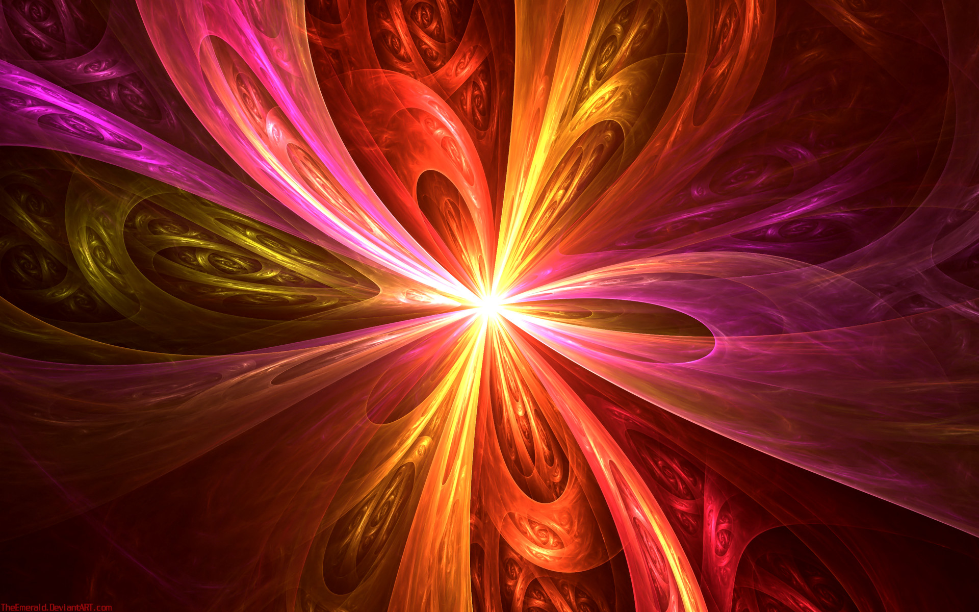 3d abstract art wallpapers