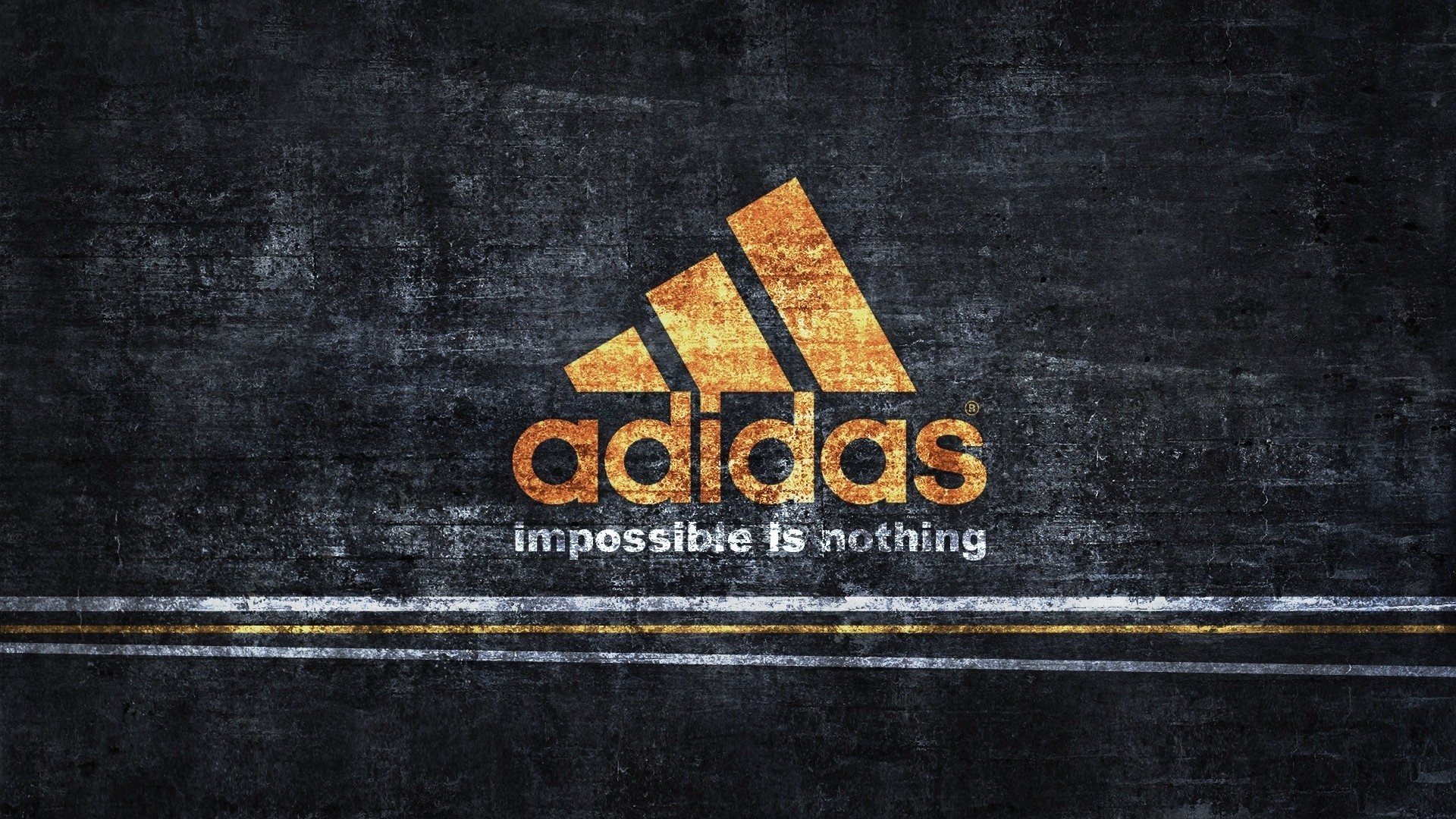 awesome adidas wallpapers, adidas logo hd