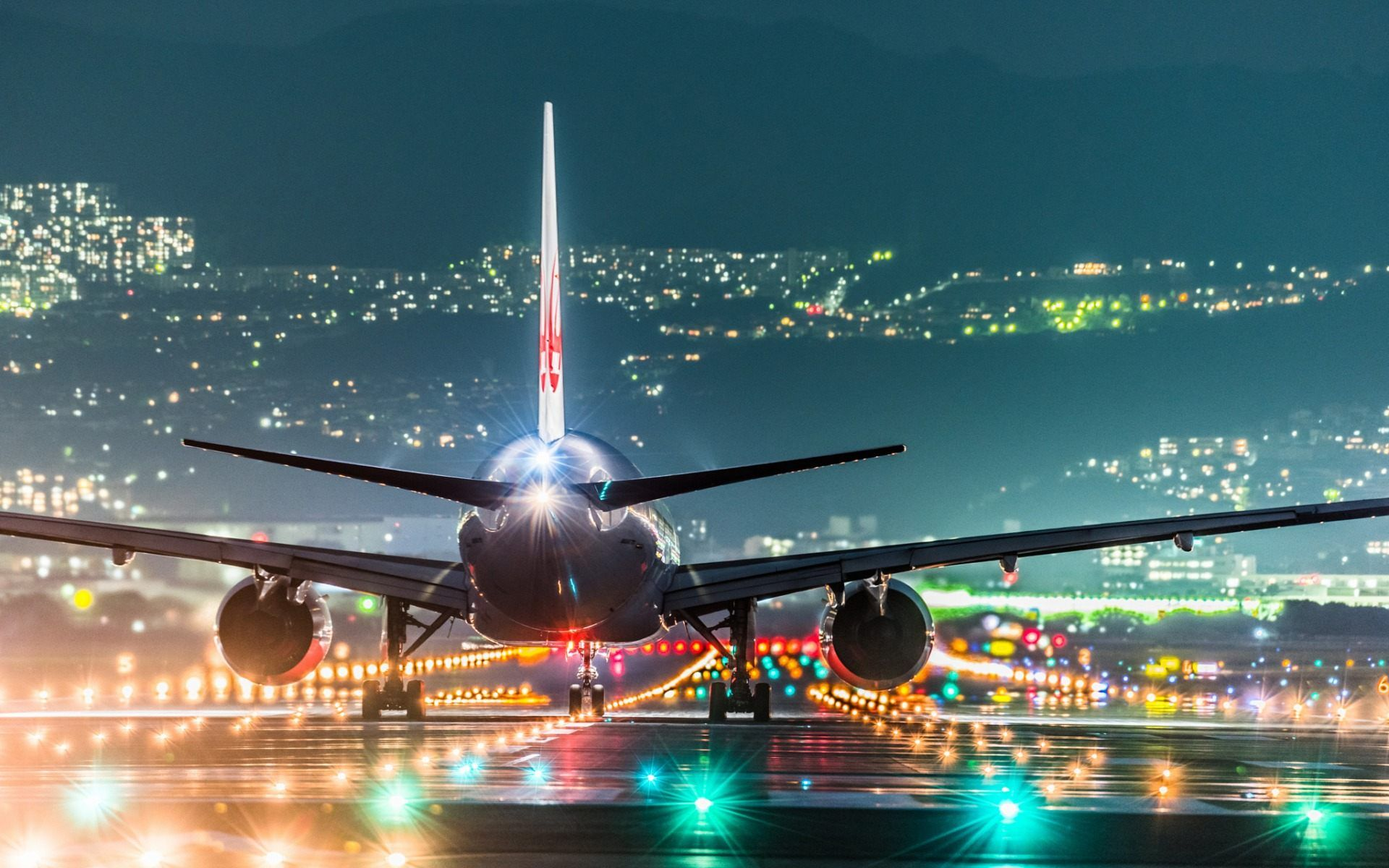 airport background images