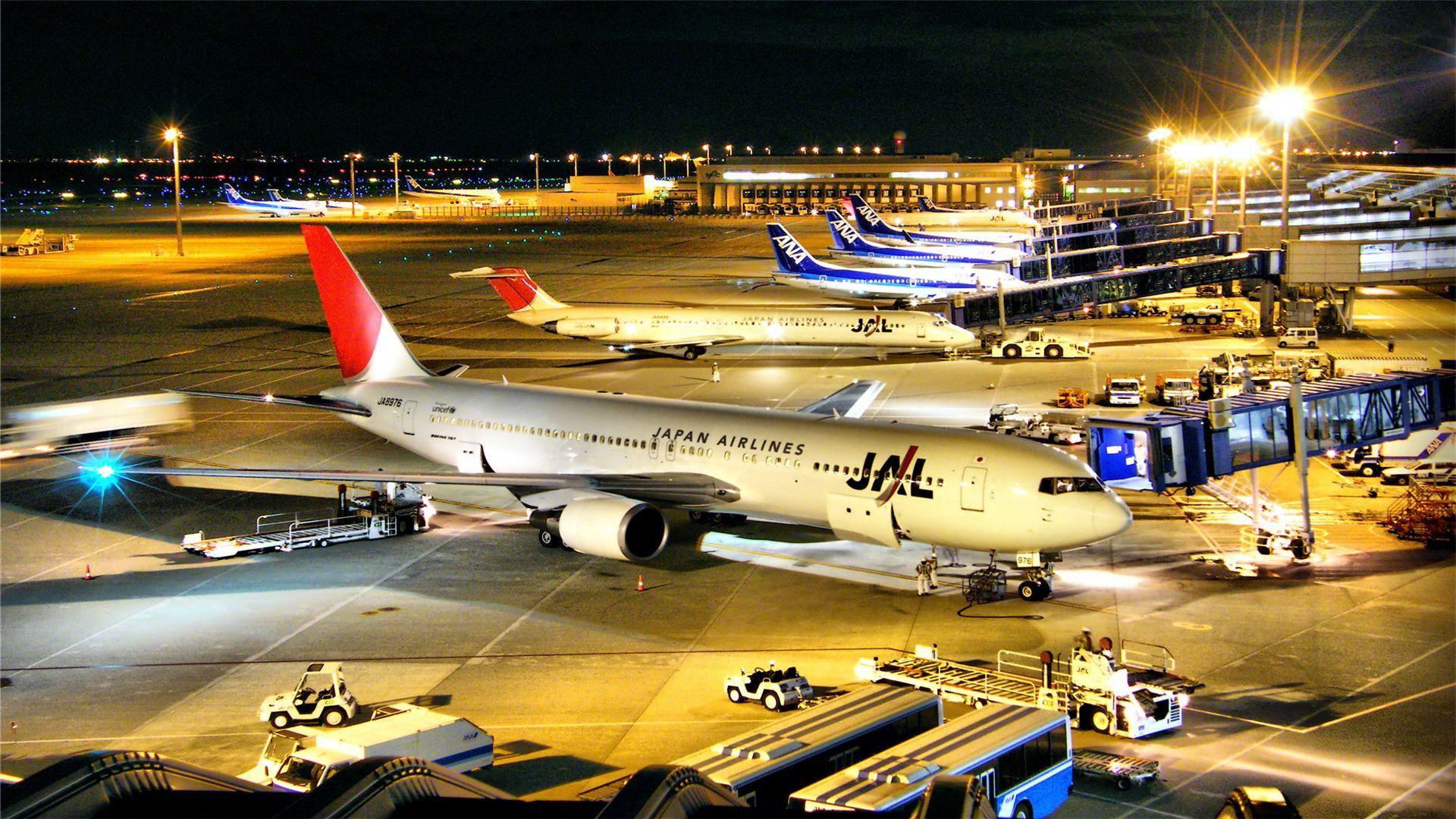airport pics hd
