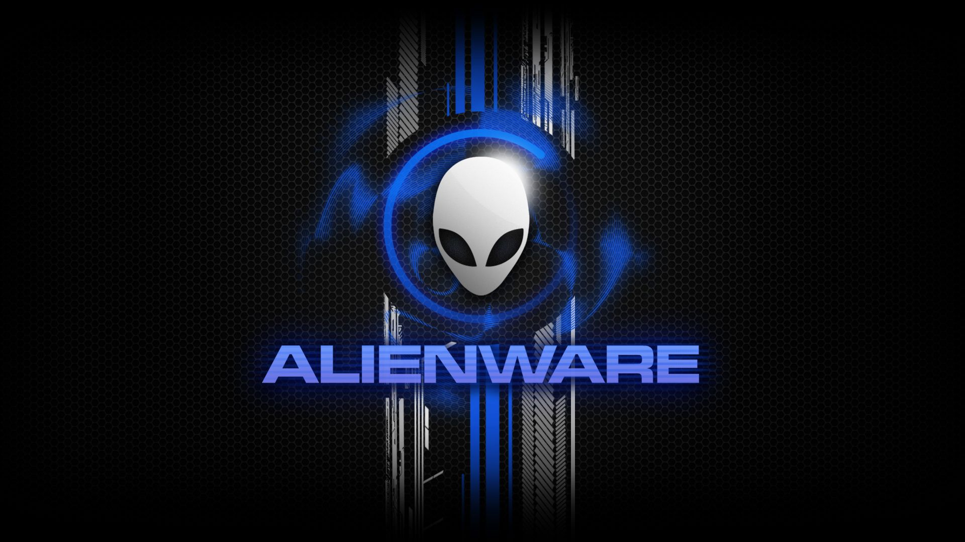 alienware live wallpaper