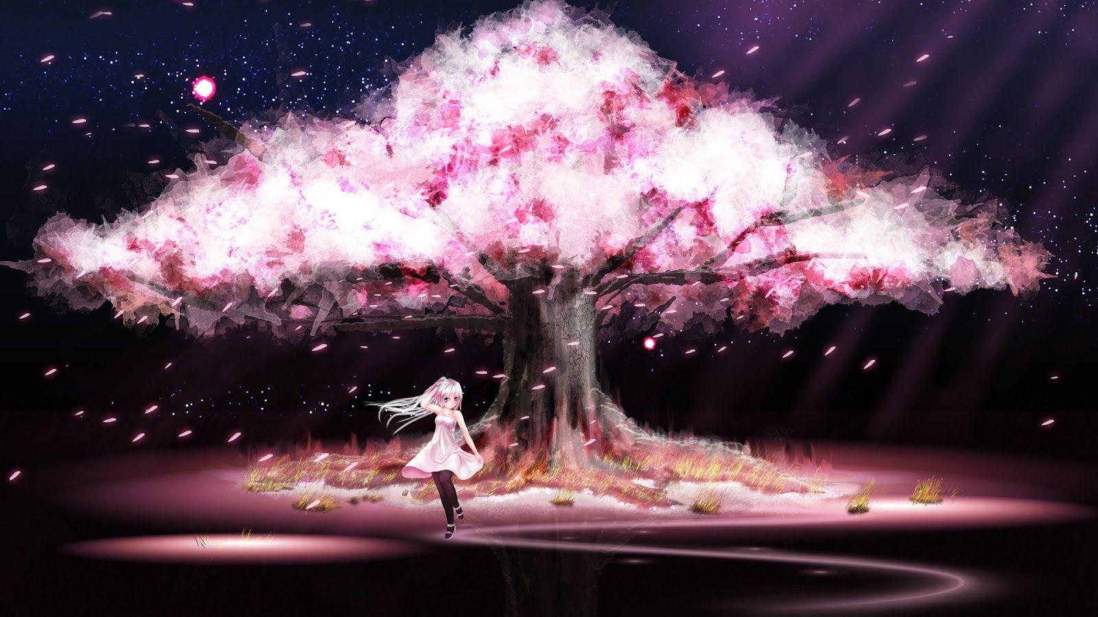 anime scenery wallpaper 1920x1080