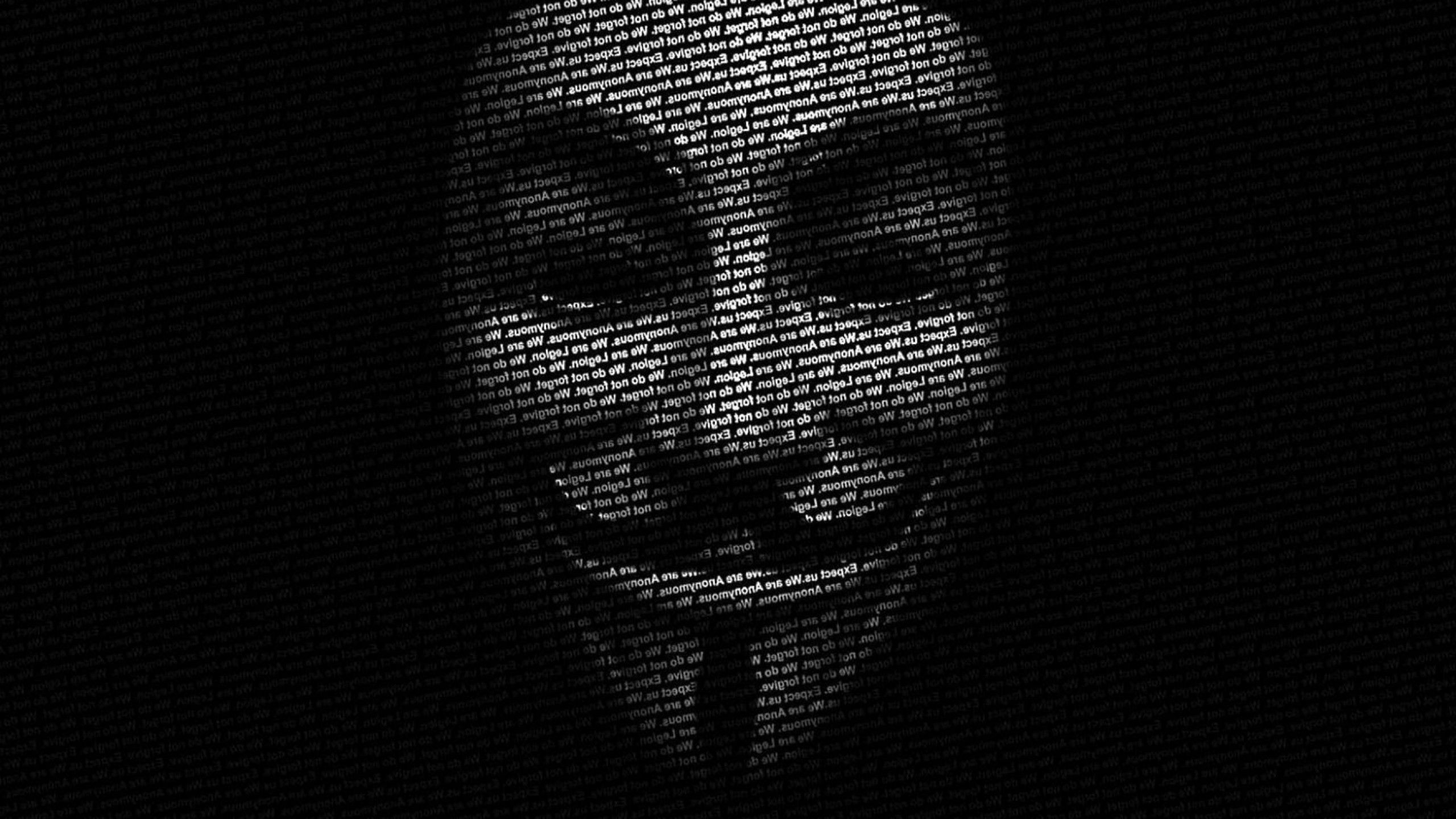 anonymous background wallpapers
