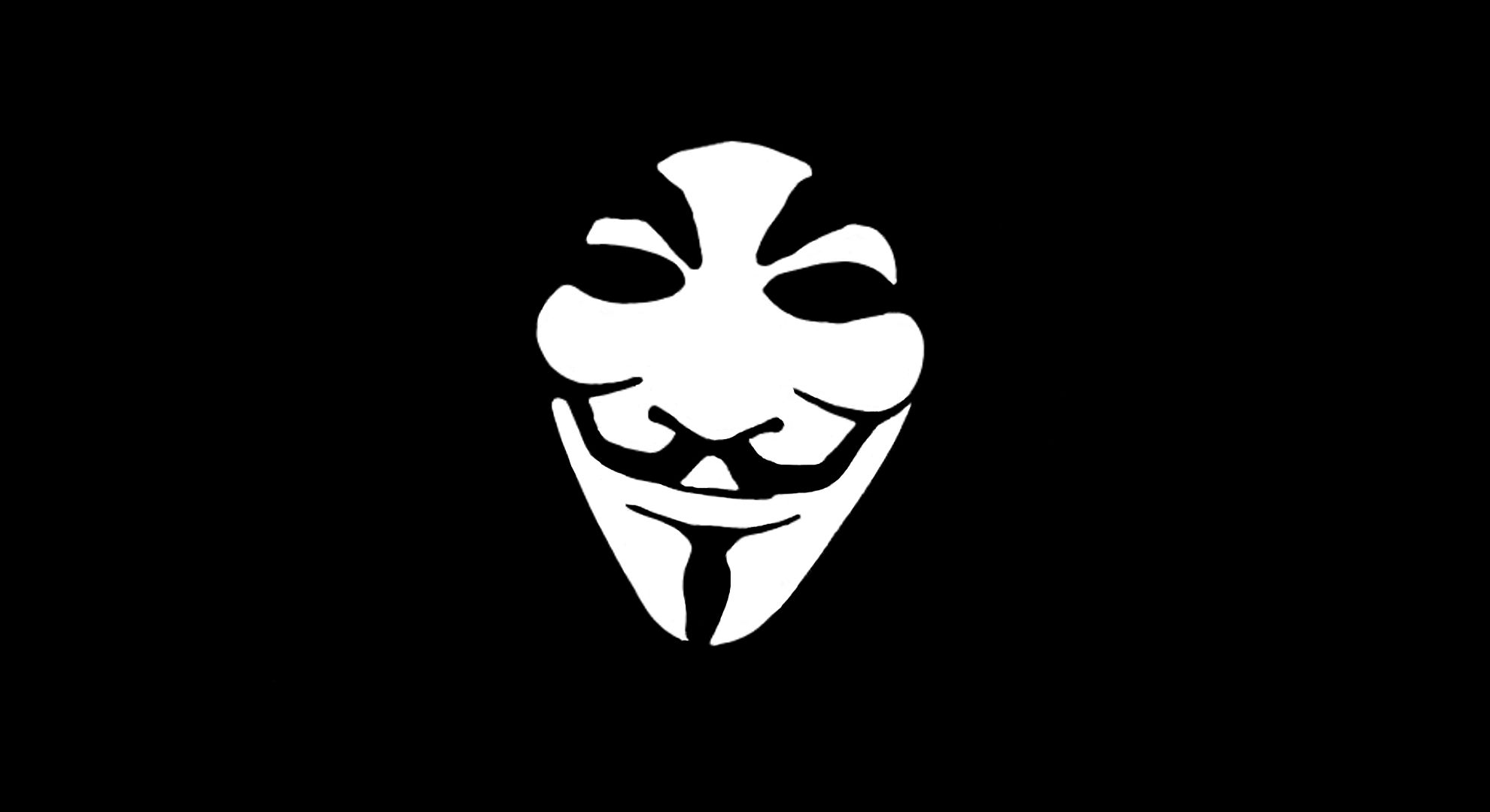 anonymous background pictures