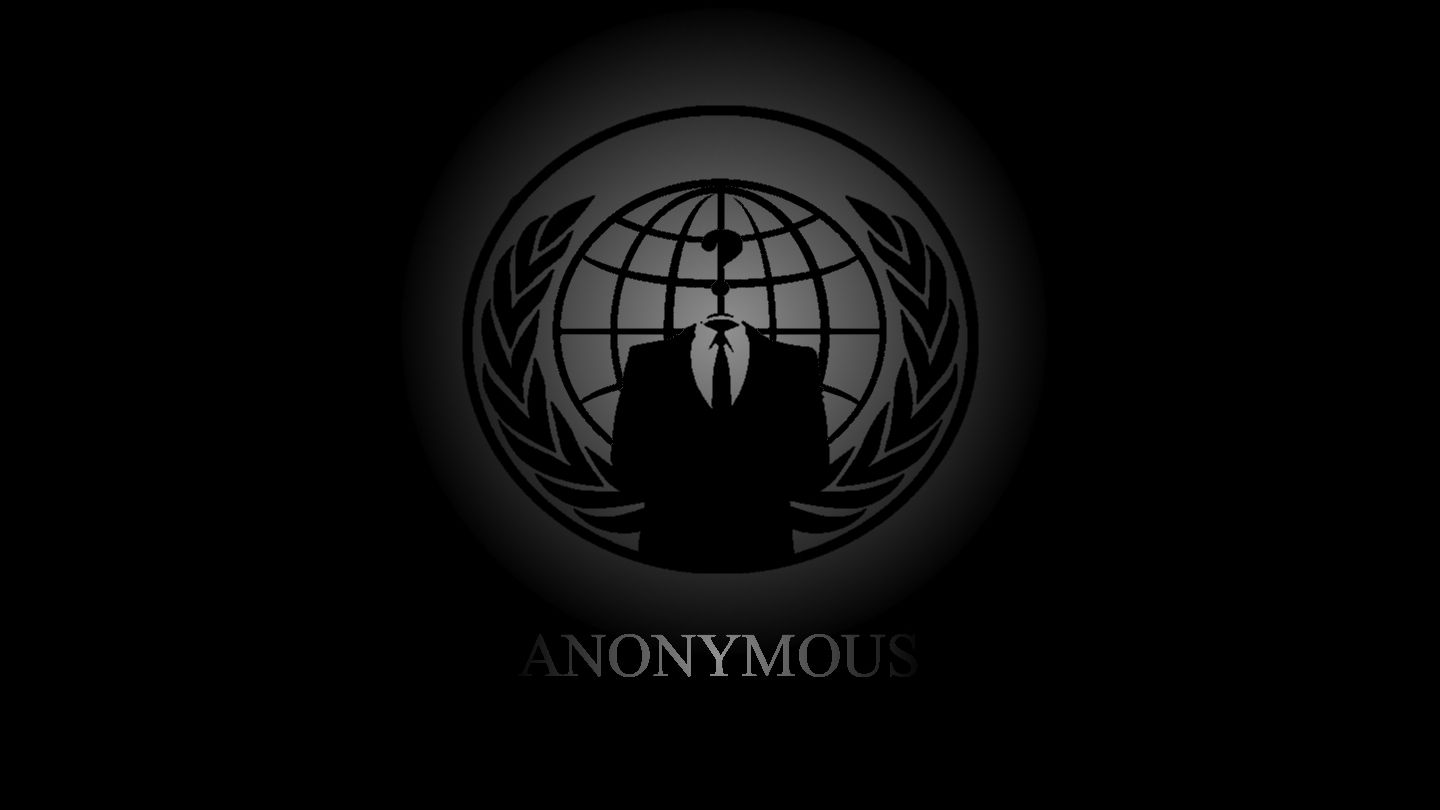 images of anonymous