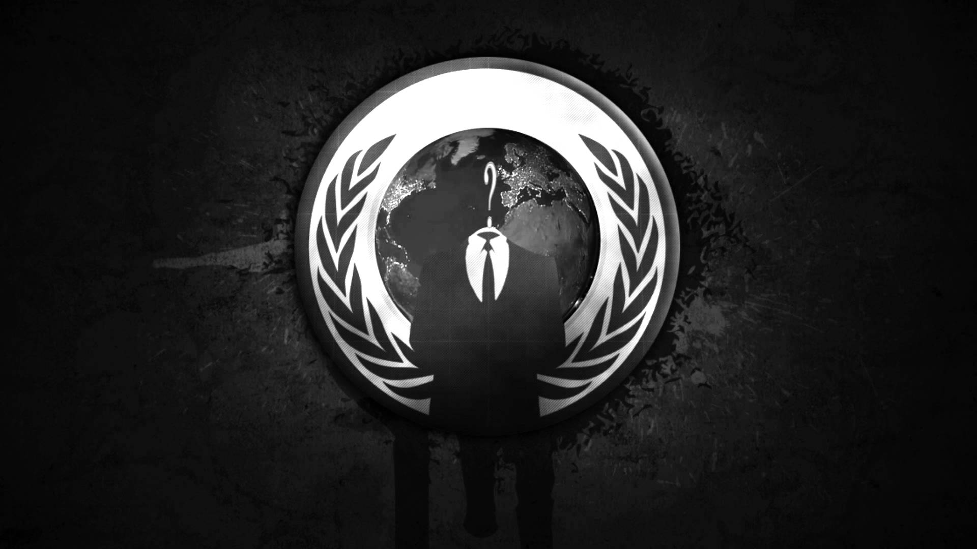 pictures of anonymous