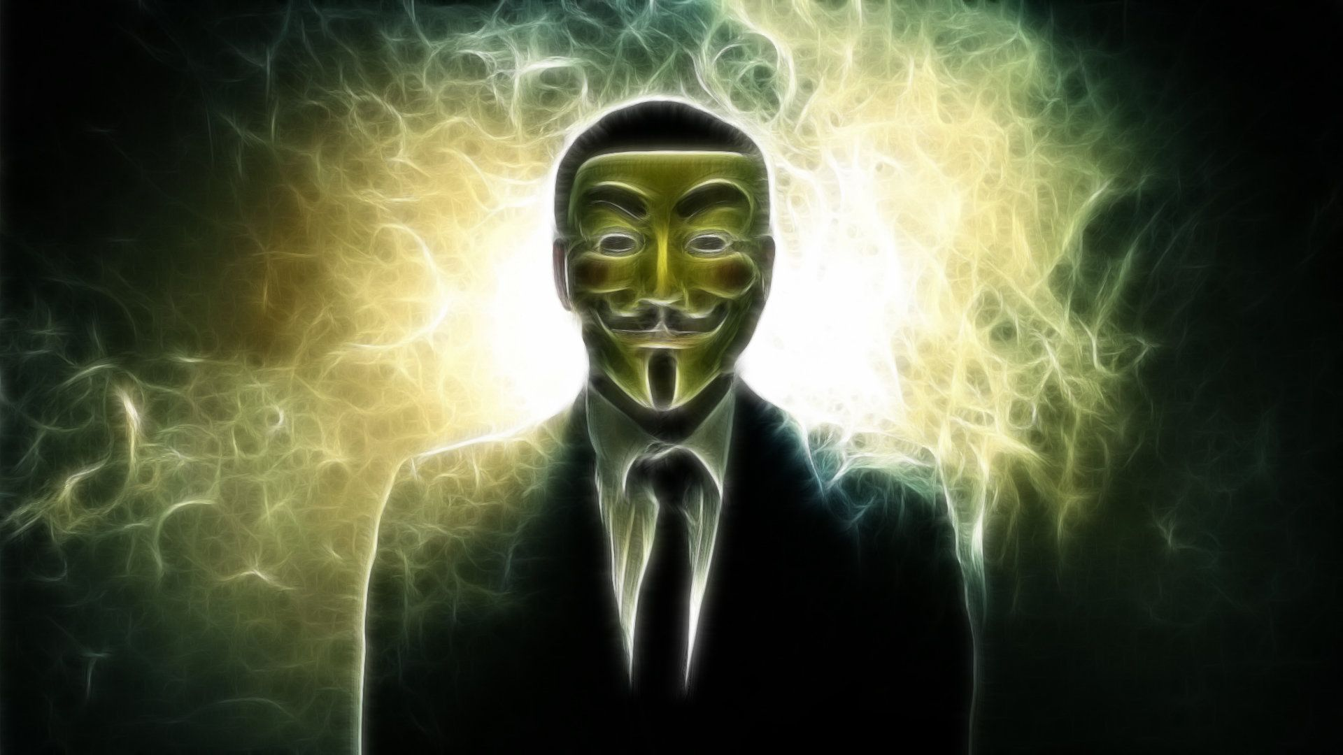 anonymous screensaver wallpapers