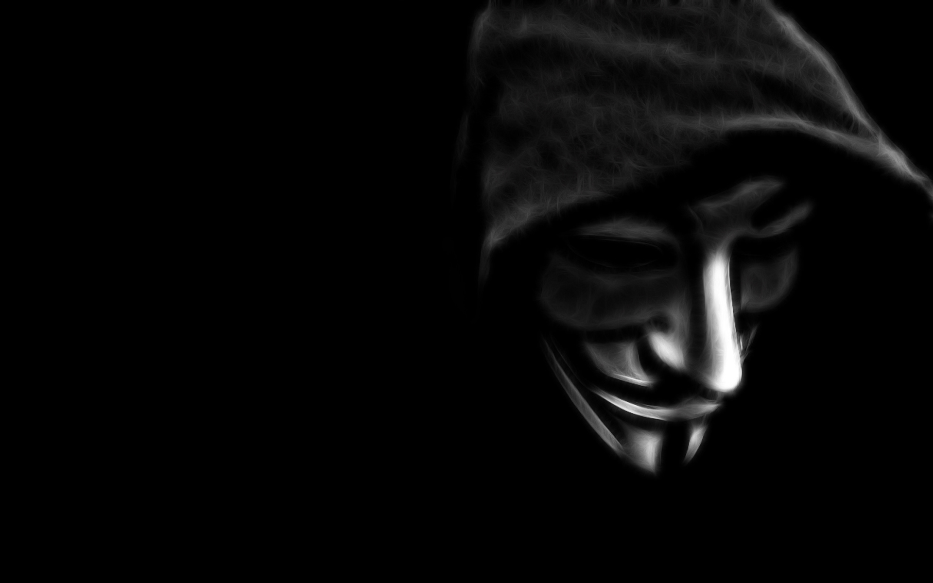 anonymous screensaver pictures
