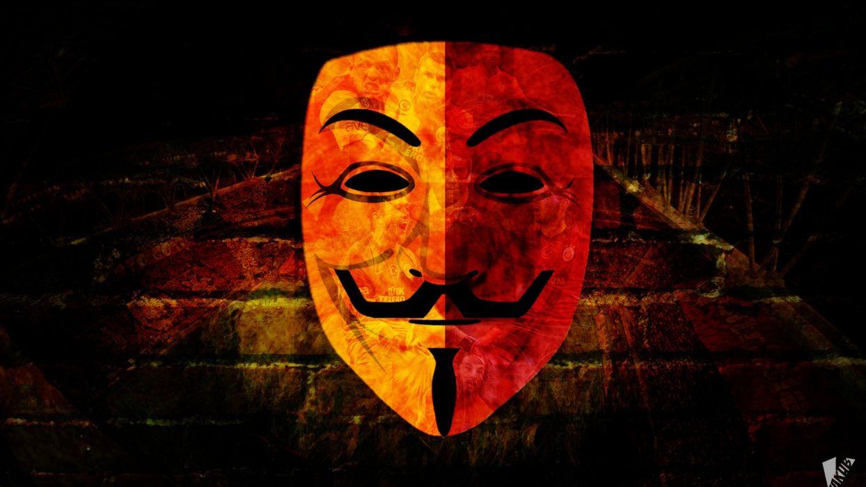 anonymous imagenes