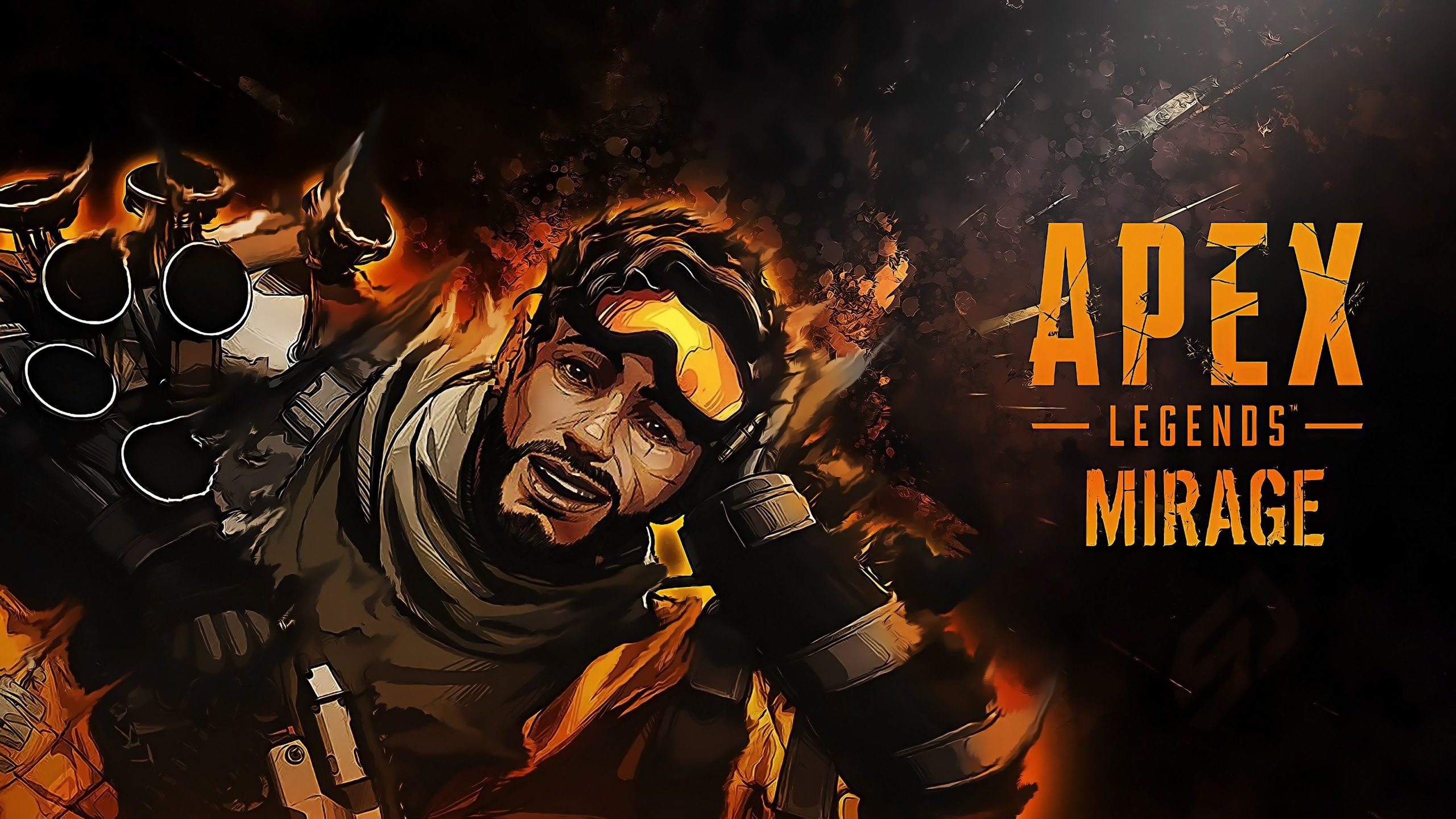 apex legends hd wallpaper free download