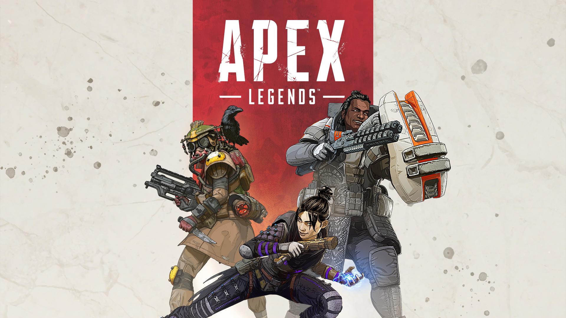apex legends 4k wallpaper in hd