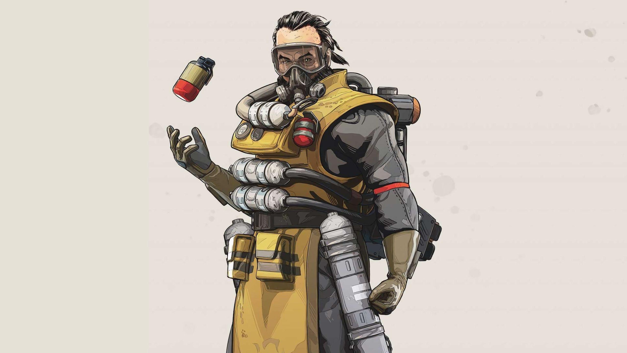 apex legends profile picture