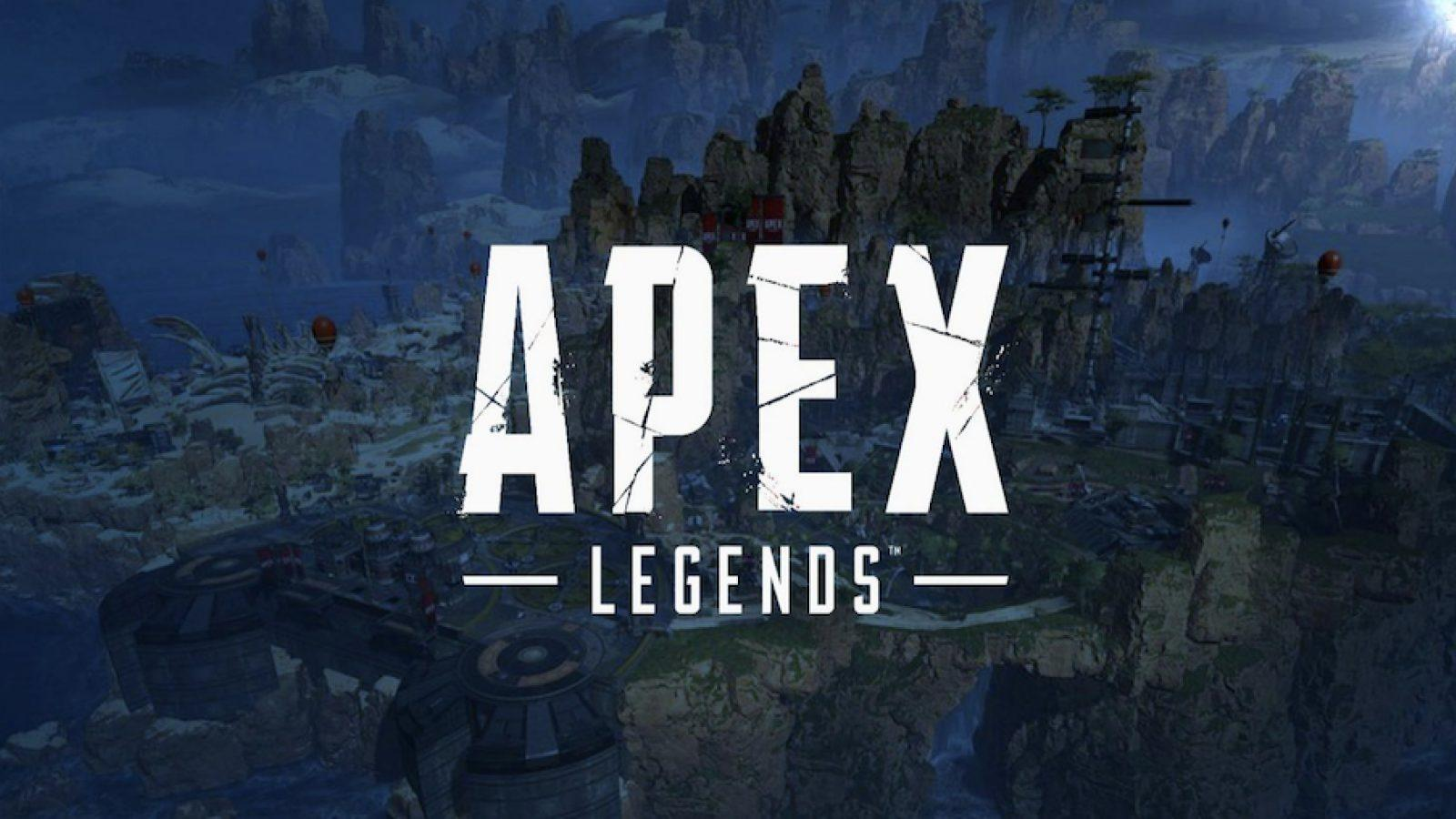 apex legend logo wallpapers
