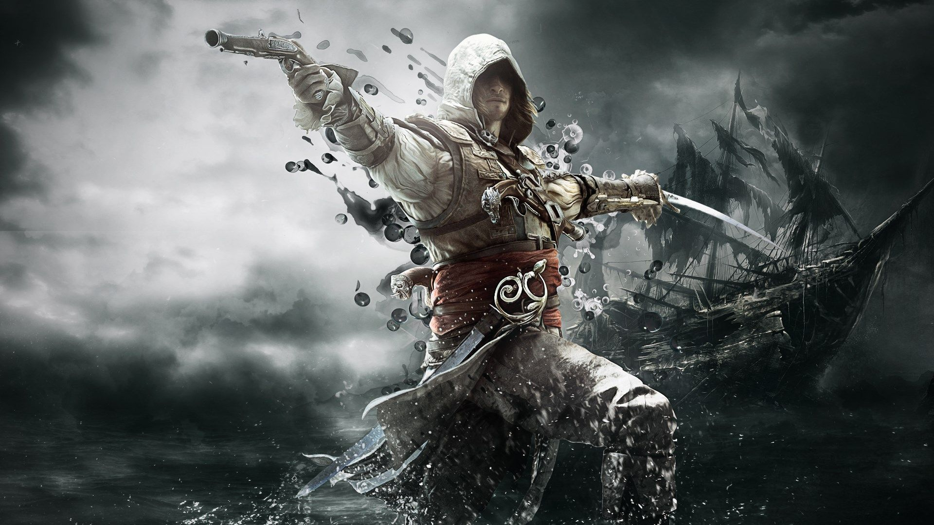 cool assassins creed wallpapers