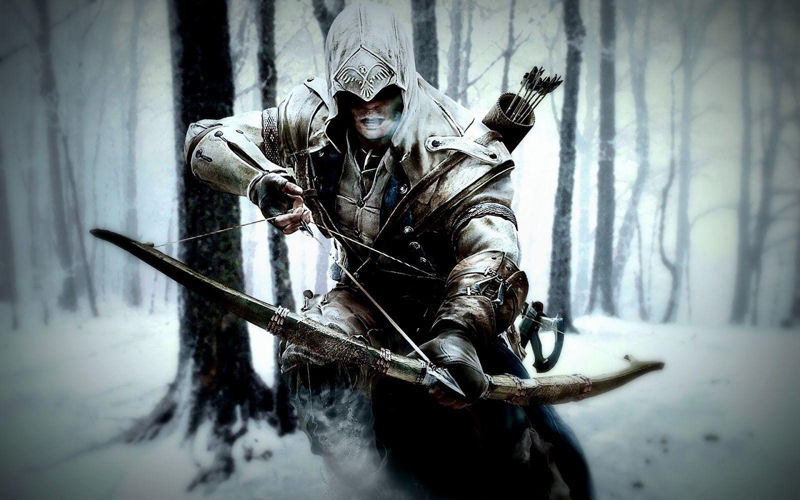 wallpaper assassins creed hd
