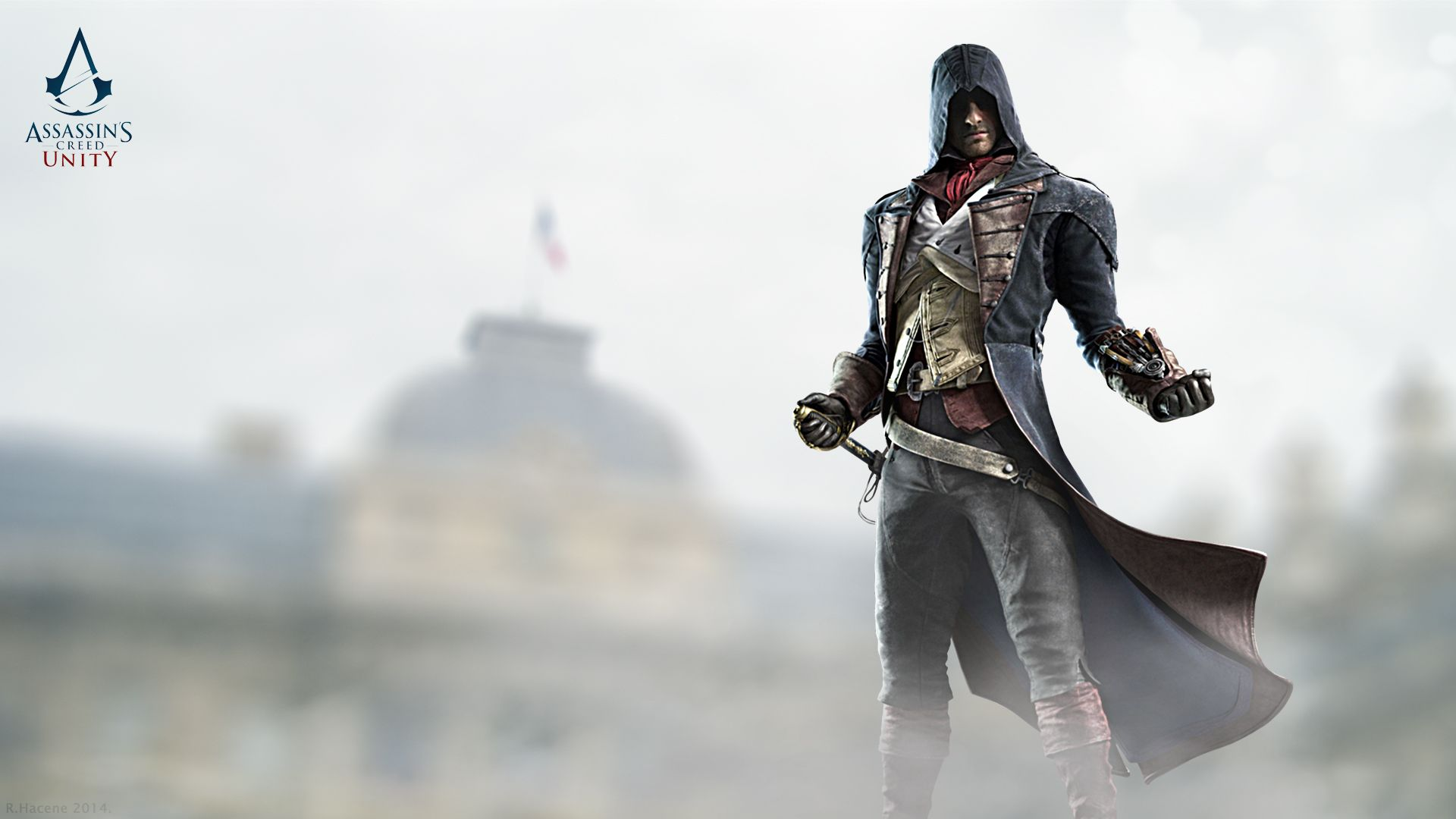 assassin's creed 4k pictures