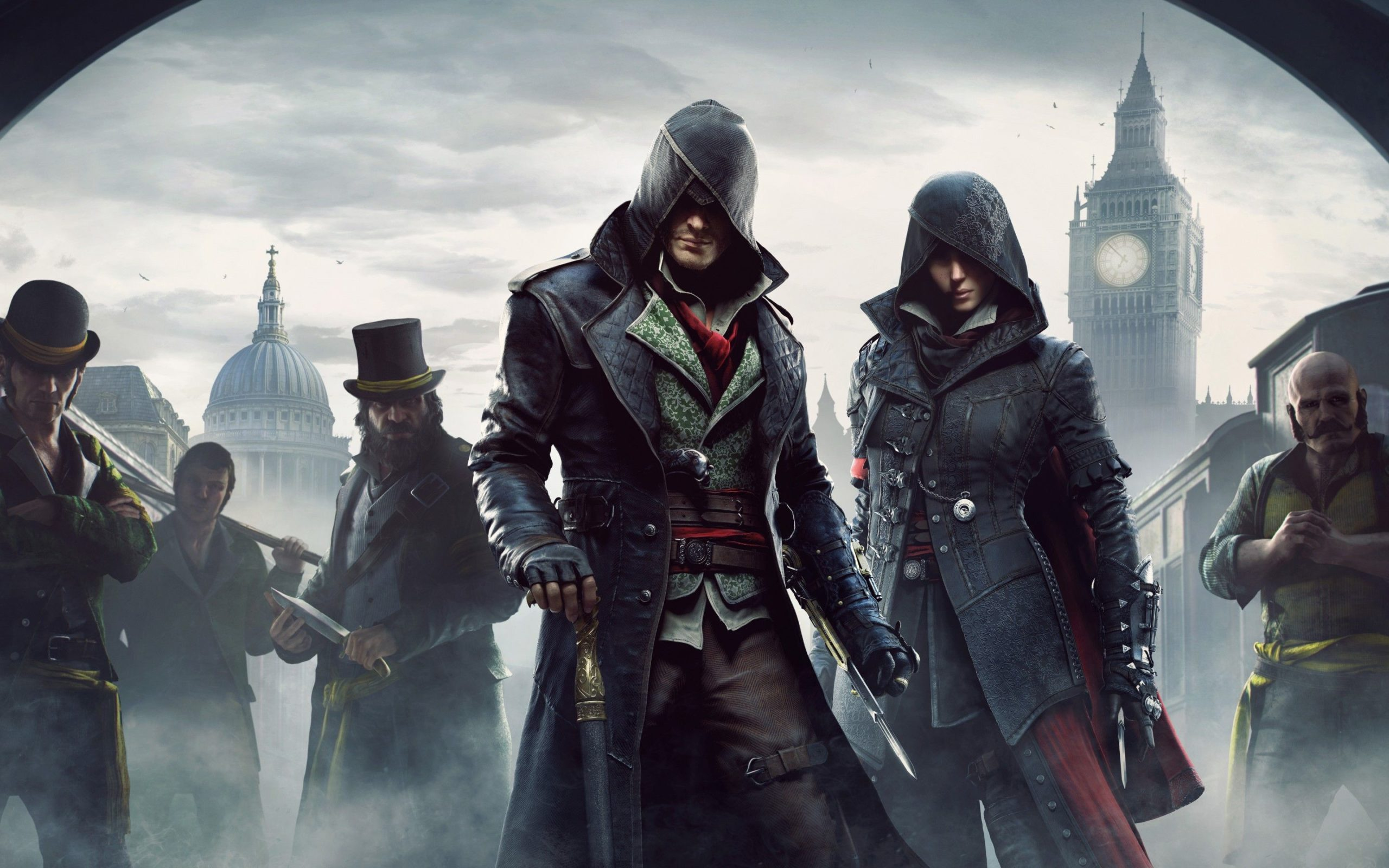 assassin's creed images in hd