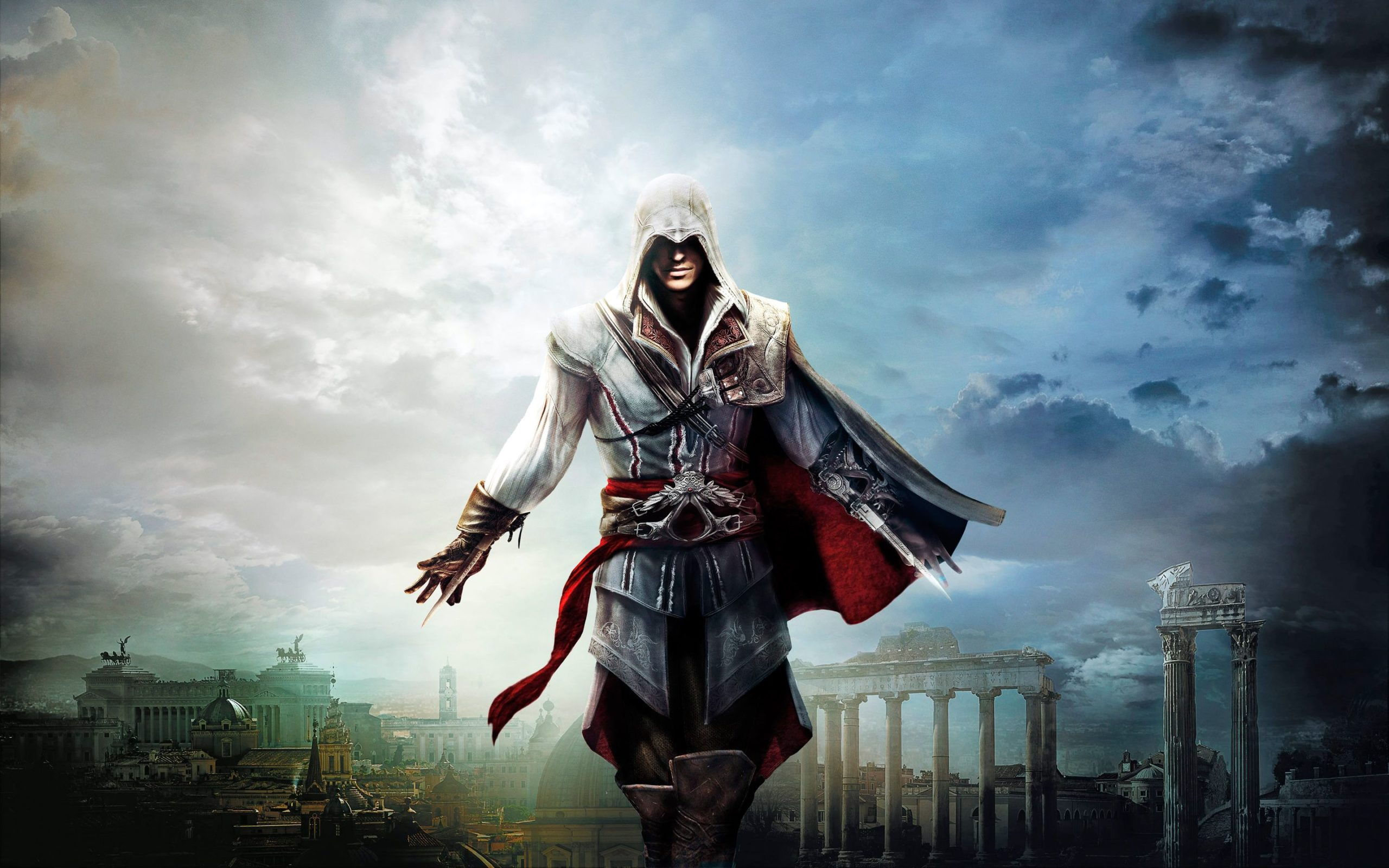 assassin's creed computer backgrounds