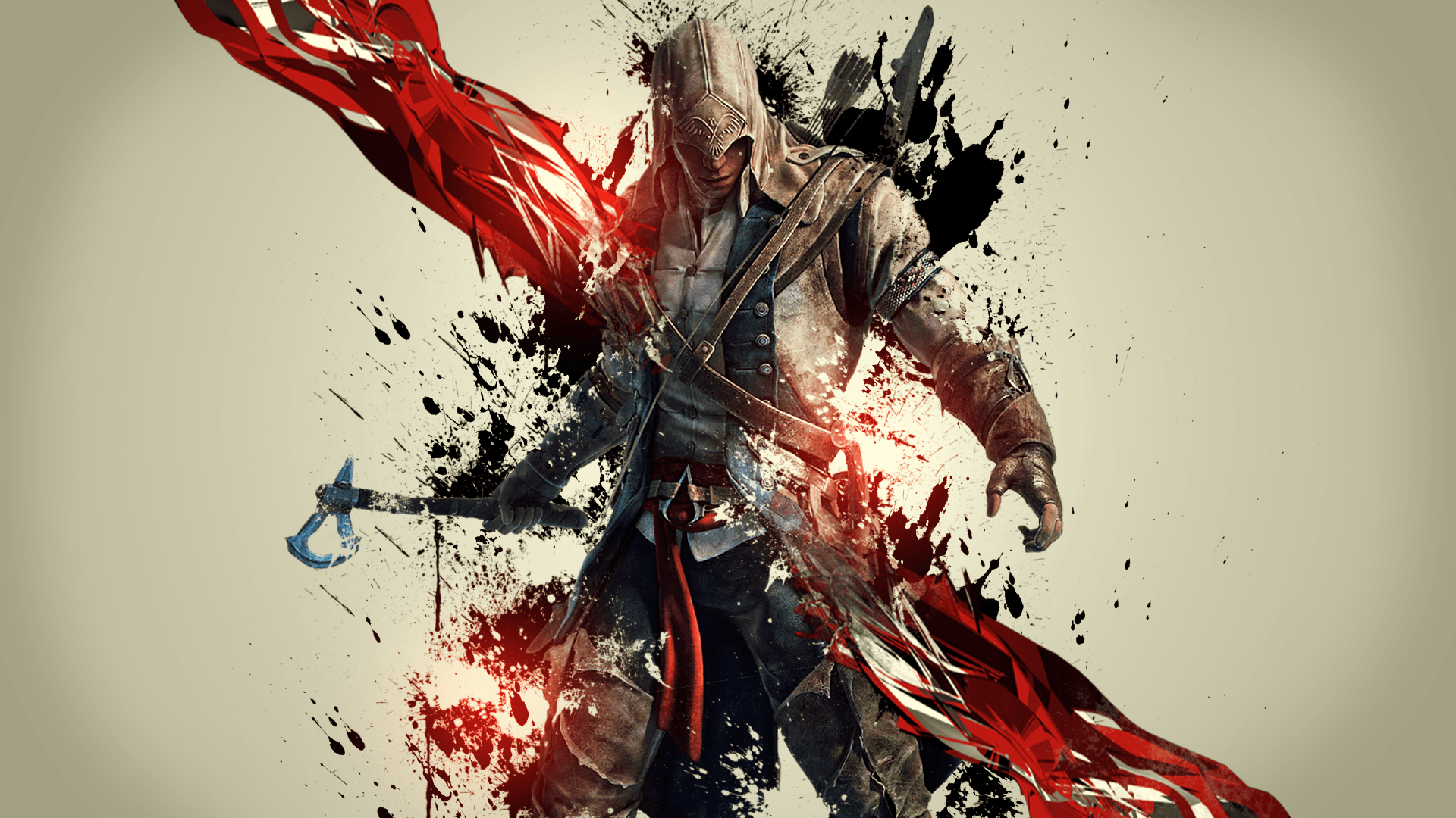 awesome assassins creed wallpapers