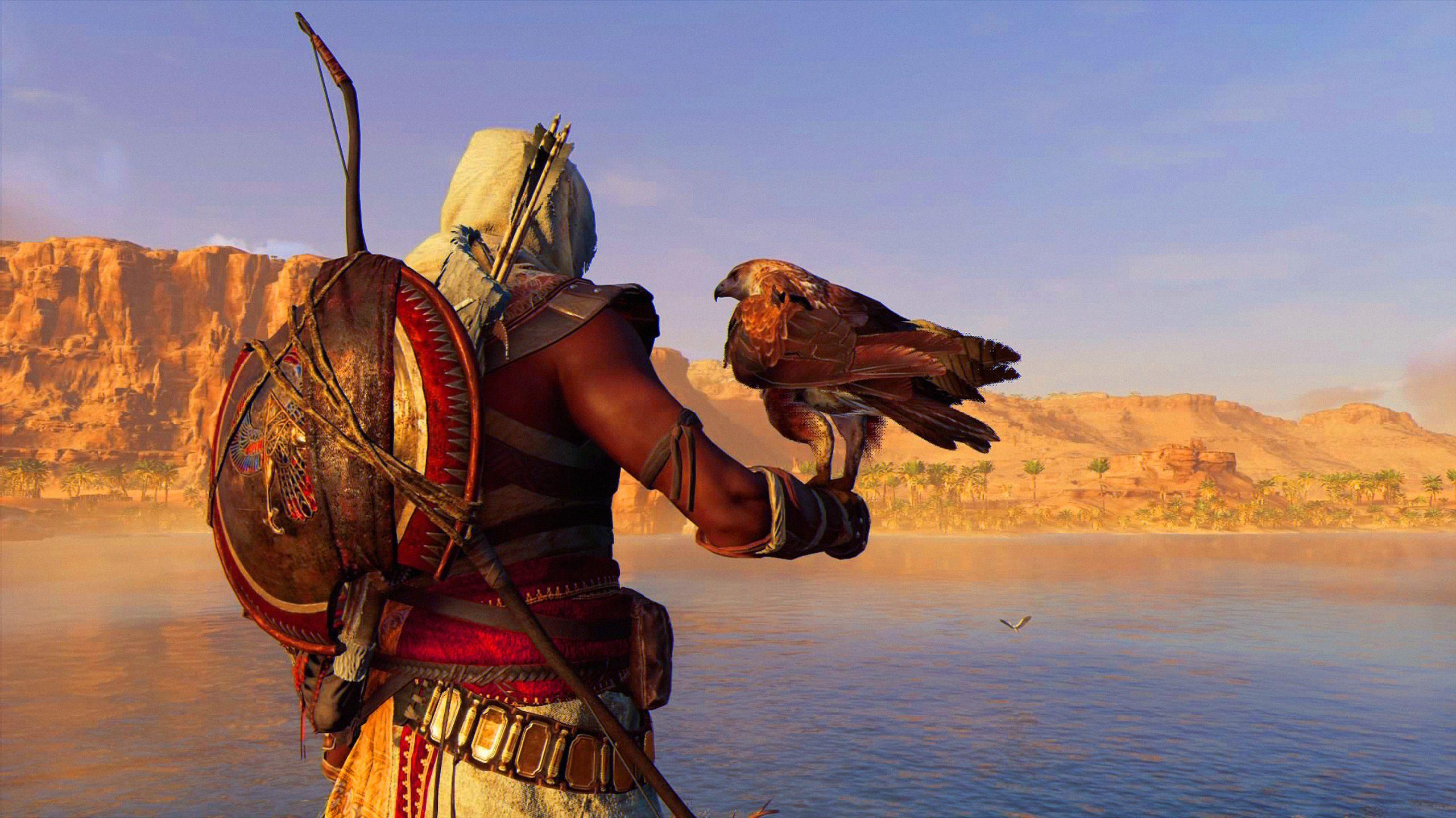 gaming desktop wallpaper