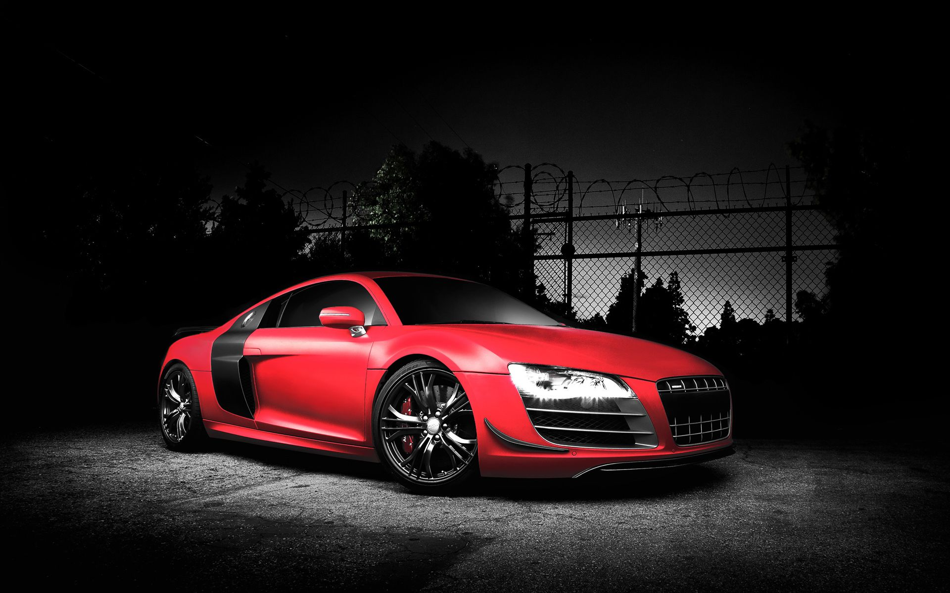 audi car photos hd