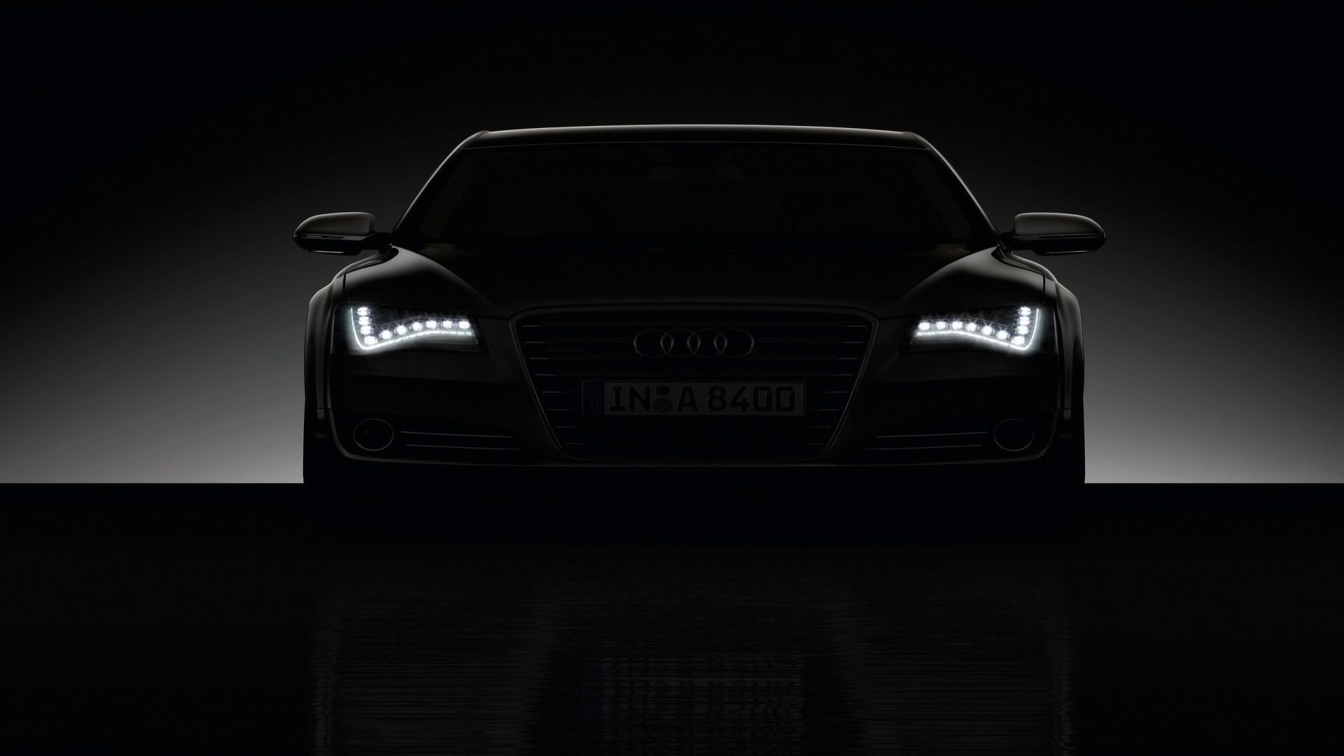 photos of audi cars