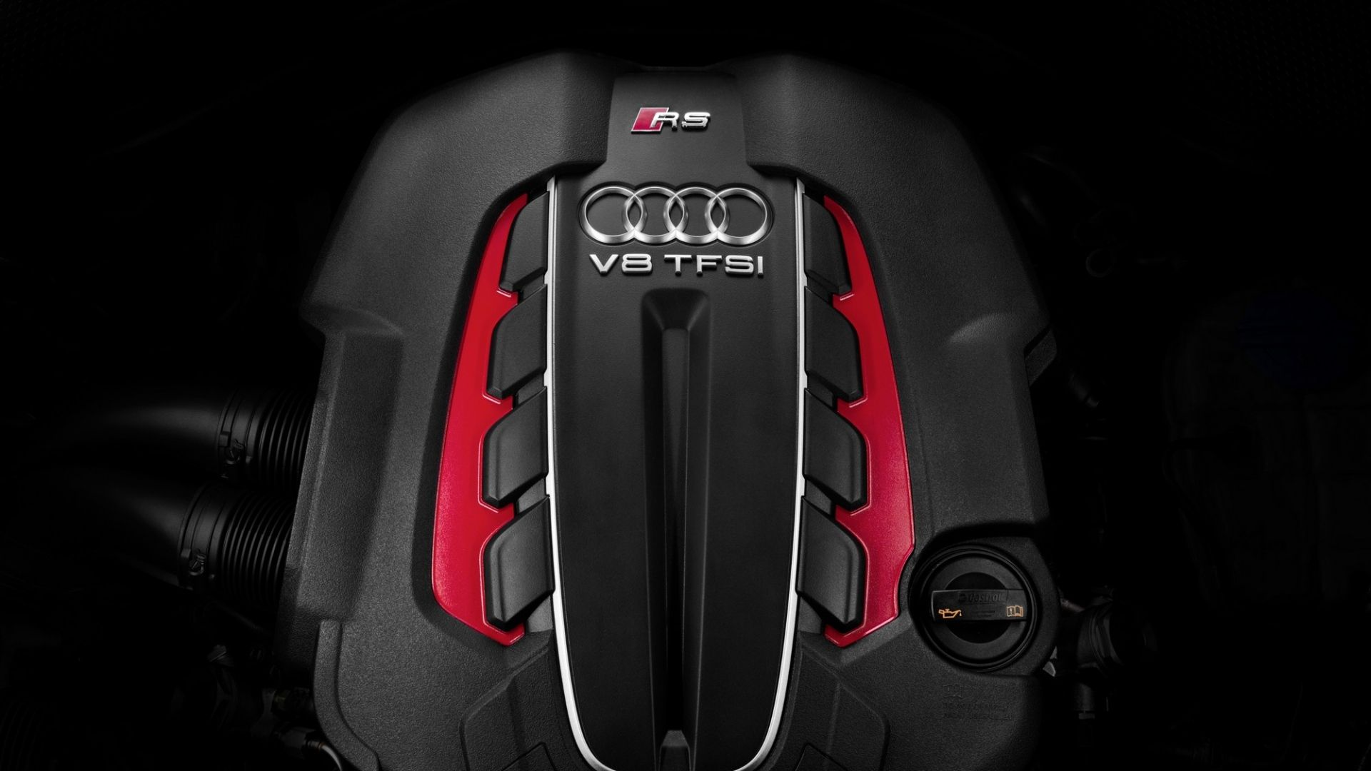 audi black car images
