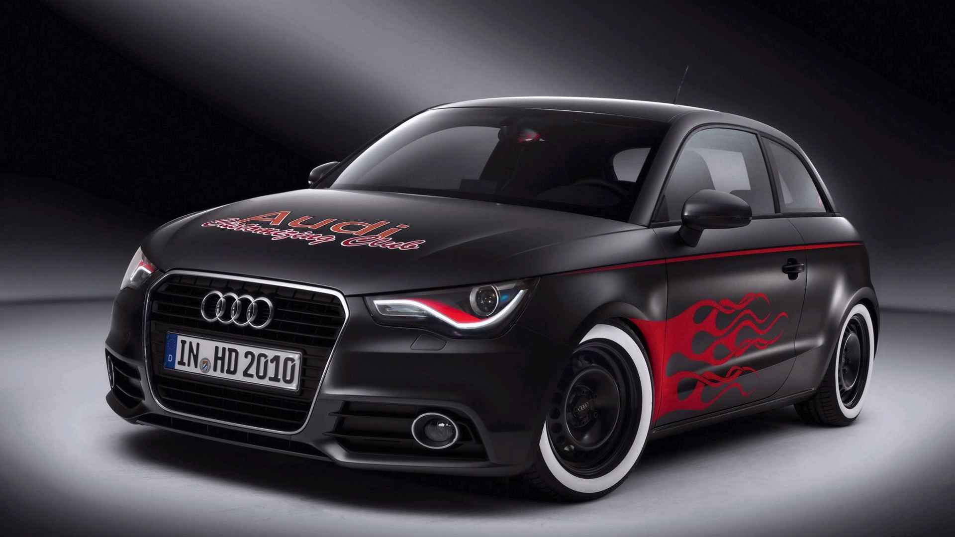 hd images of audi cars