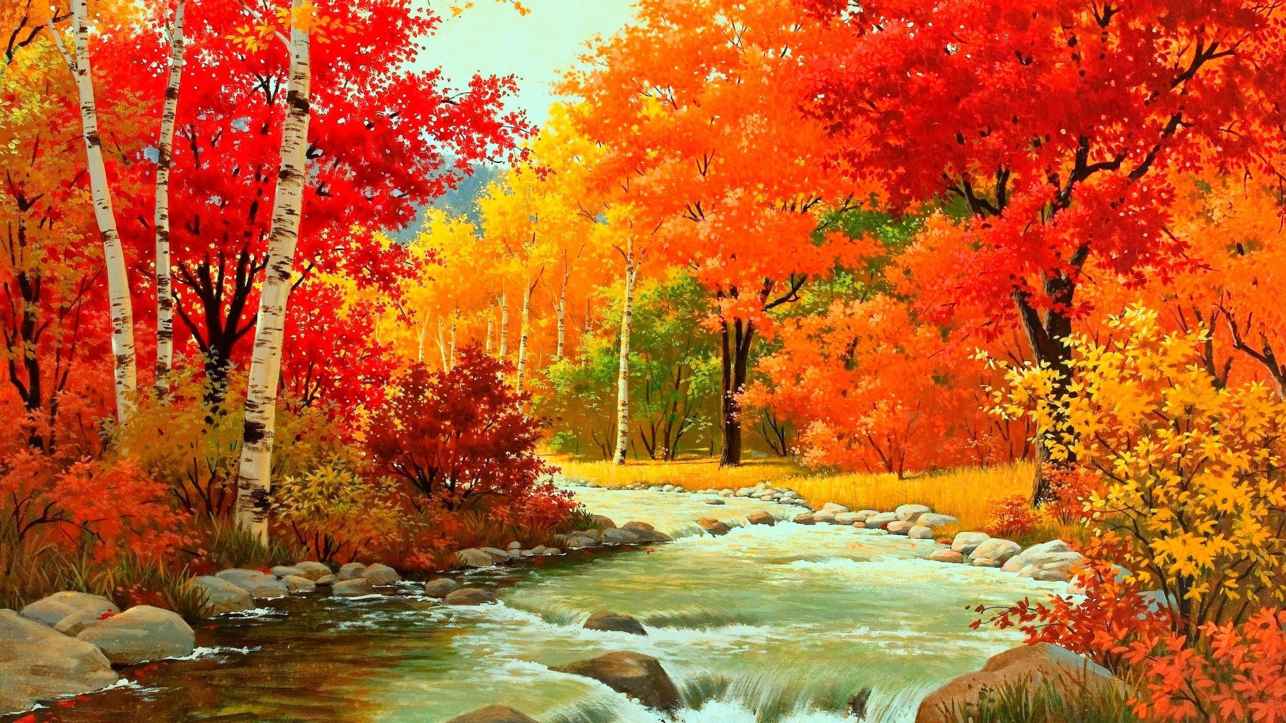 cool fall wallpaper
