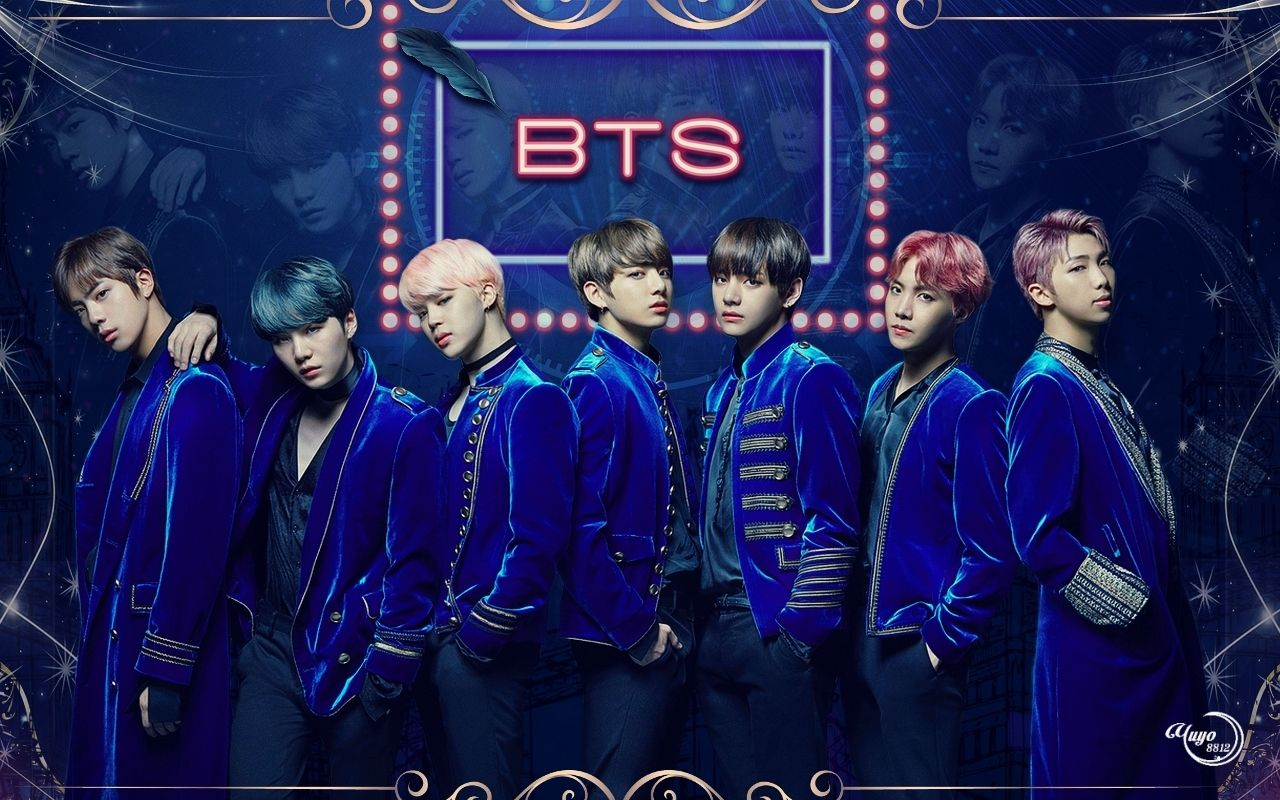 bts wallpaper android, bts wallpaper hd 2018