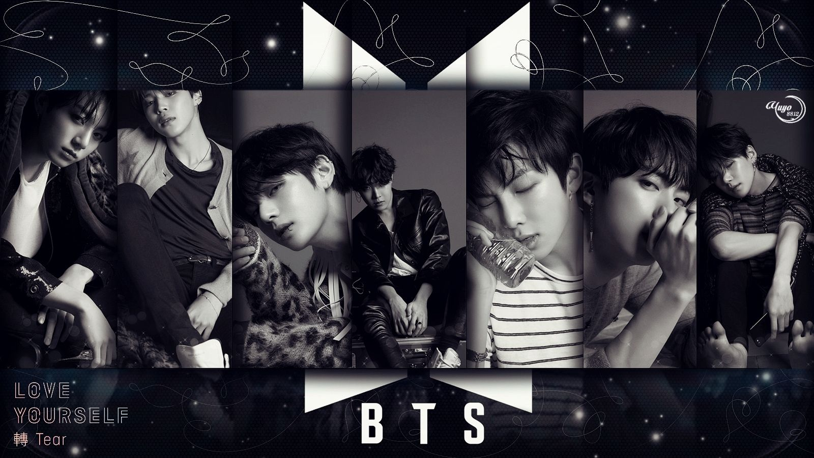 bts wallpaper desktop hd, bts wallpaper download