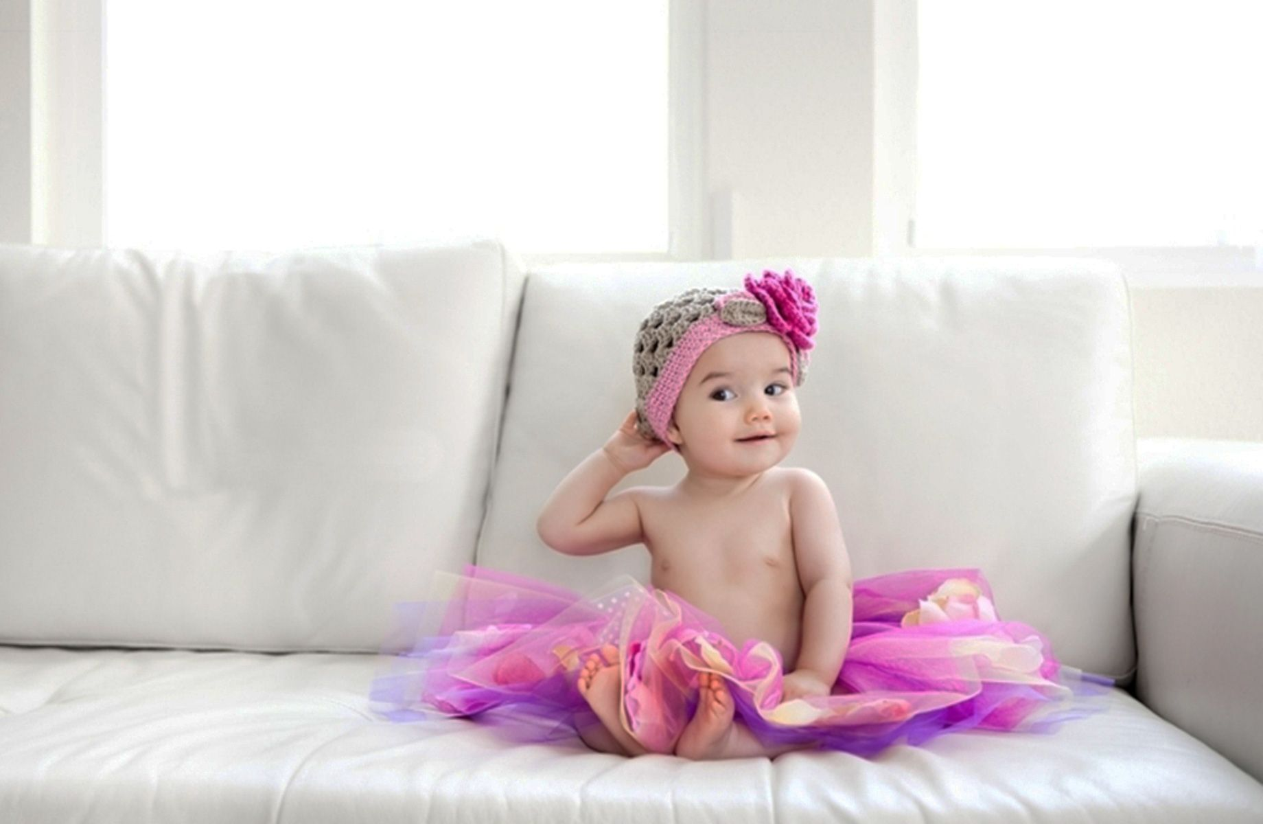 baby pics wallpapers