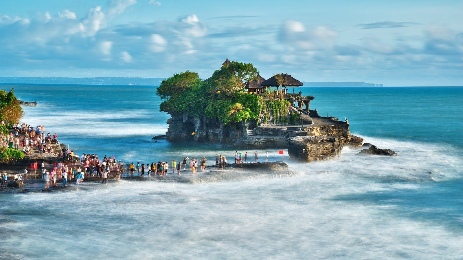 background balinese hd