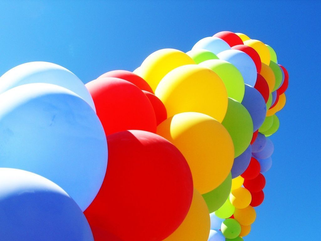 free balloon images