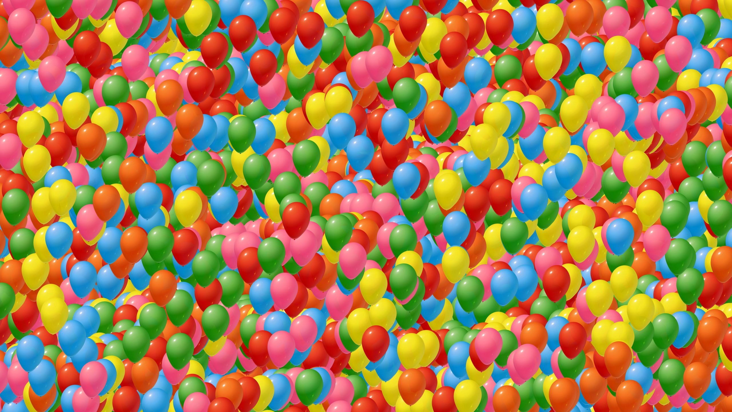 balloons picture free
