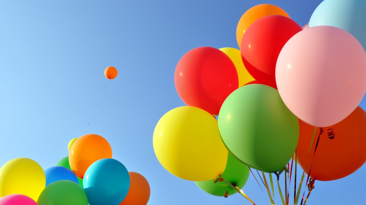 photos of balloon hd