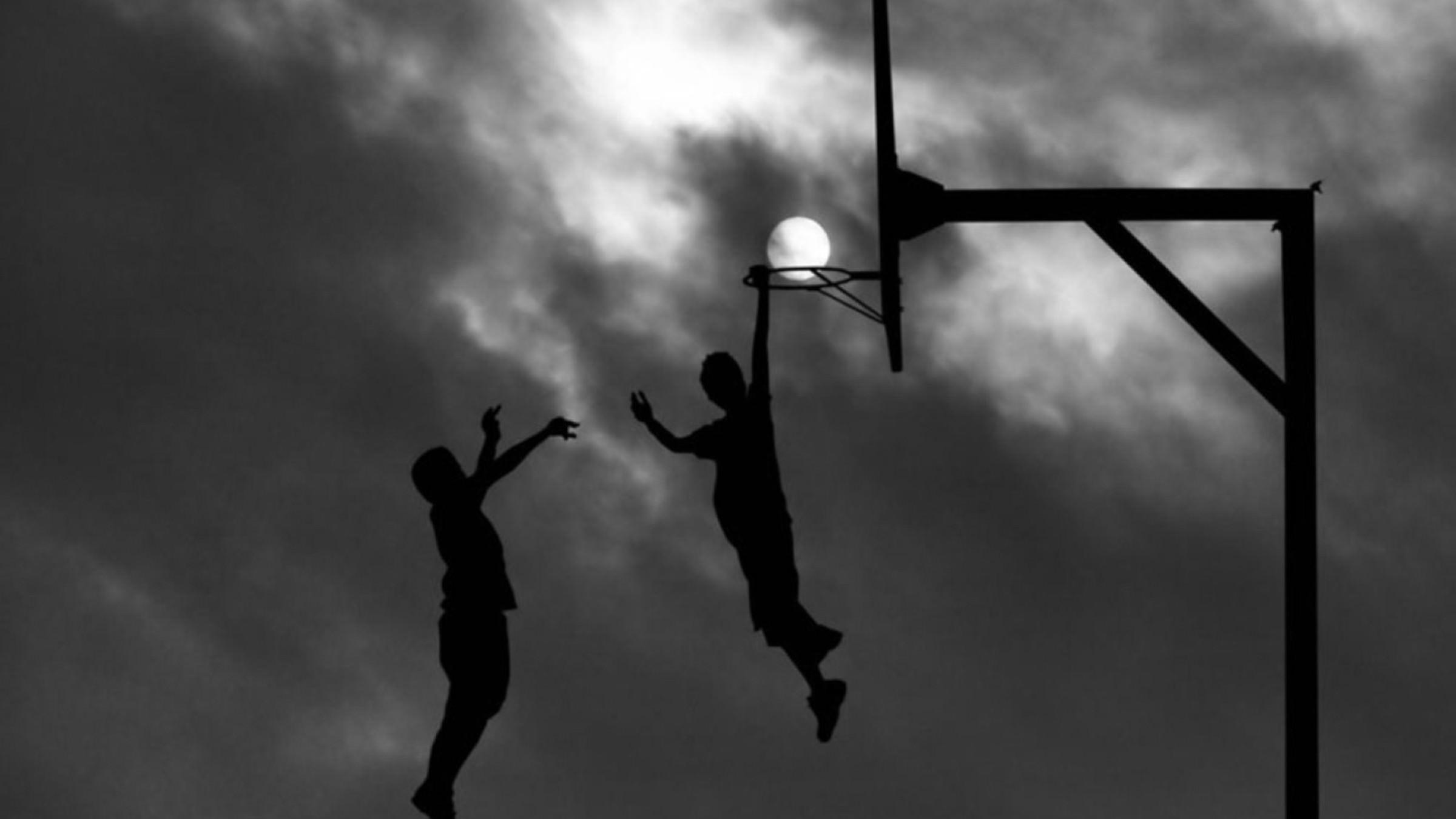 basketball screensavers hd