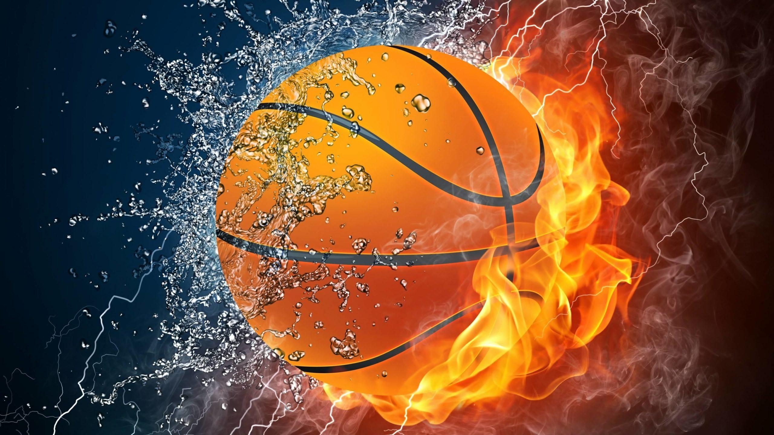 Basketball Wallpaper 4k free