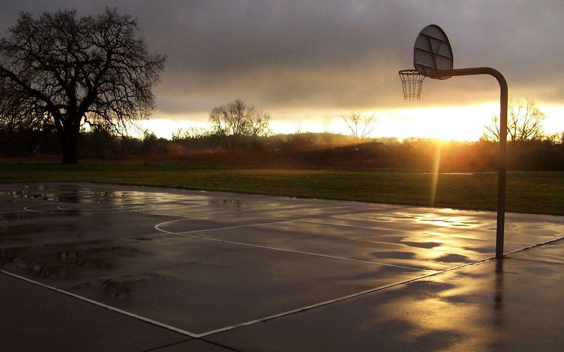 cool basketball wallpaper