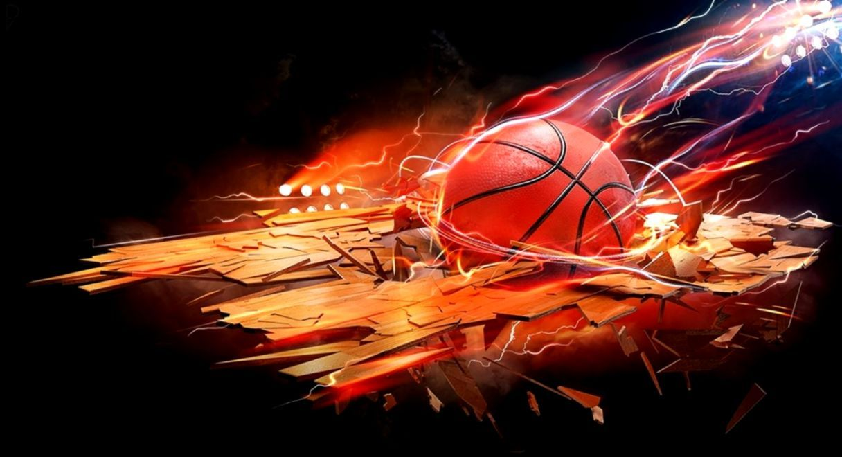 cool pictures of basketball