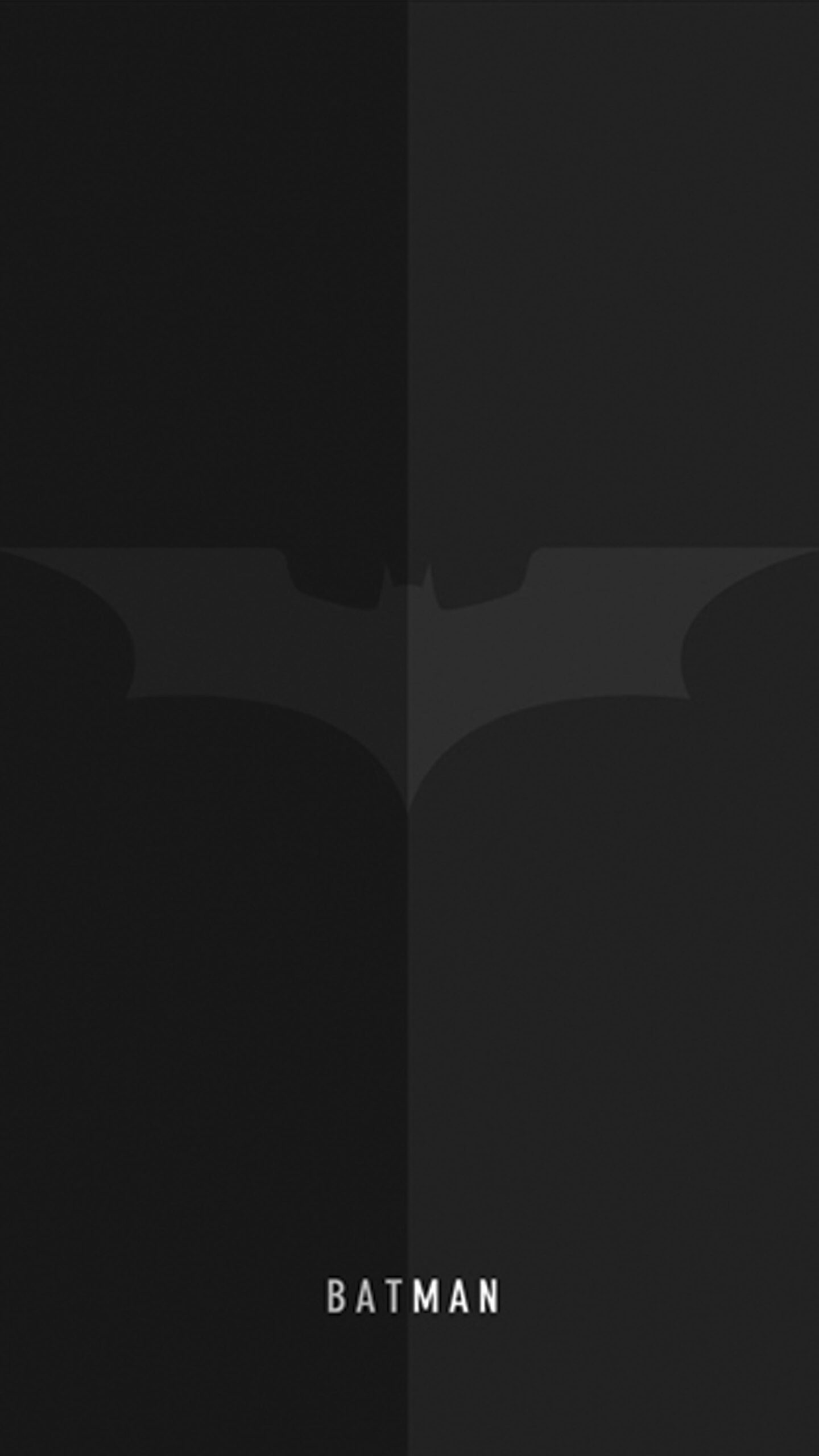 batman phone wallpaper