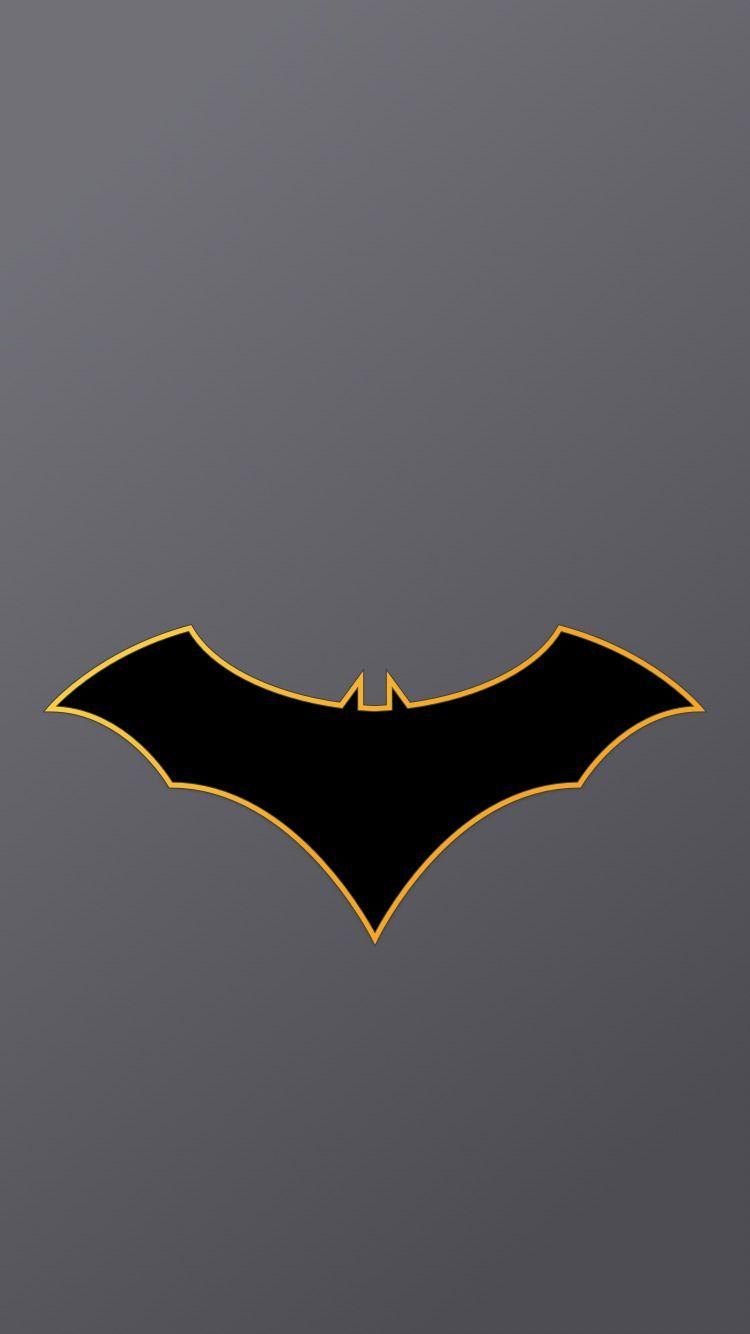 batman logo wallpapers hd for mobile