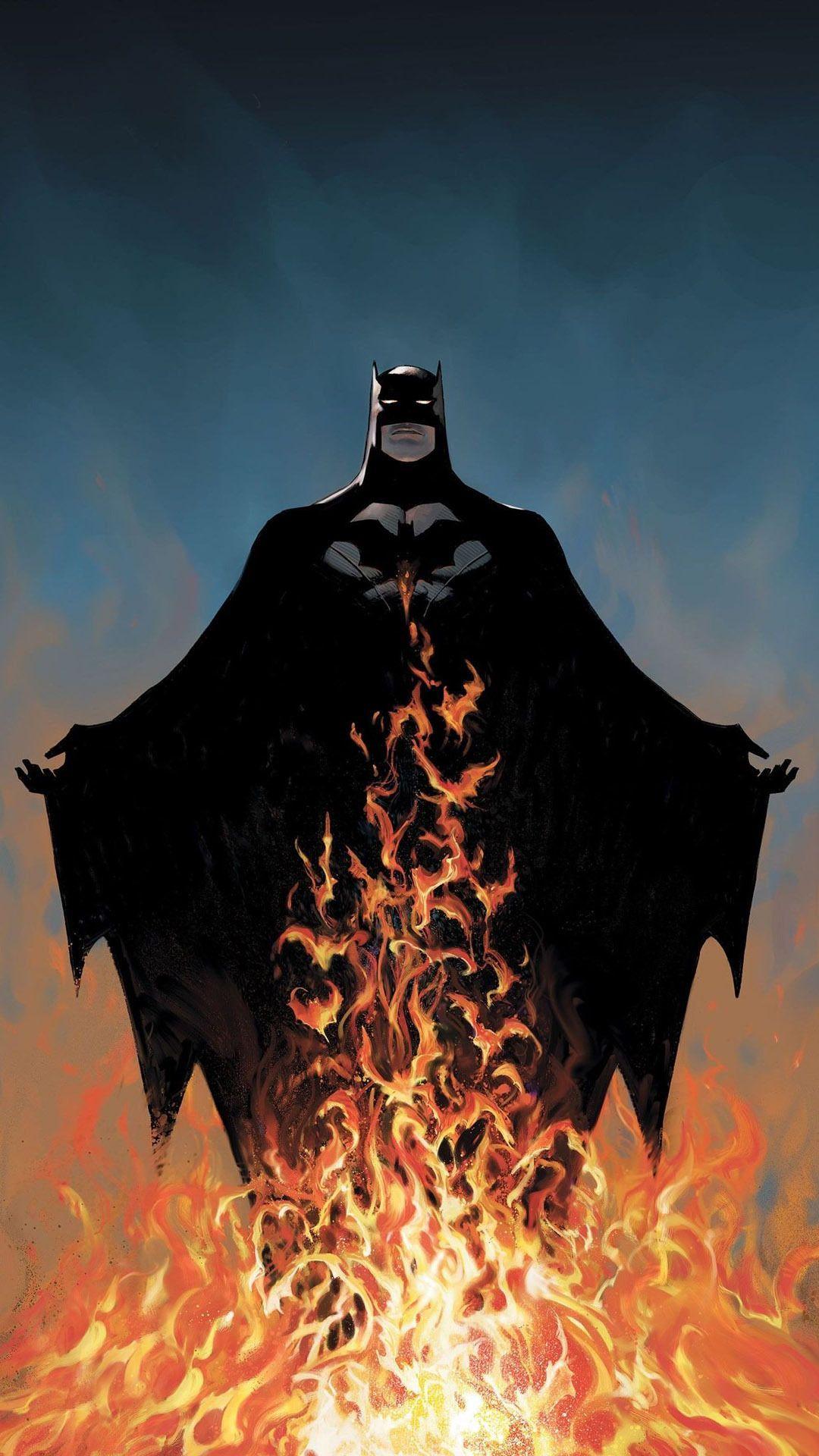 batman wallpaper hd for android