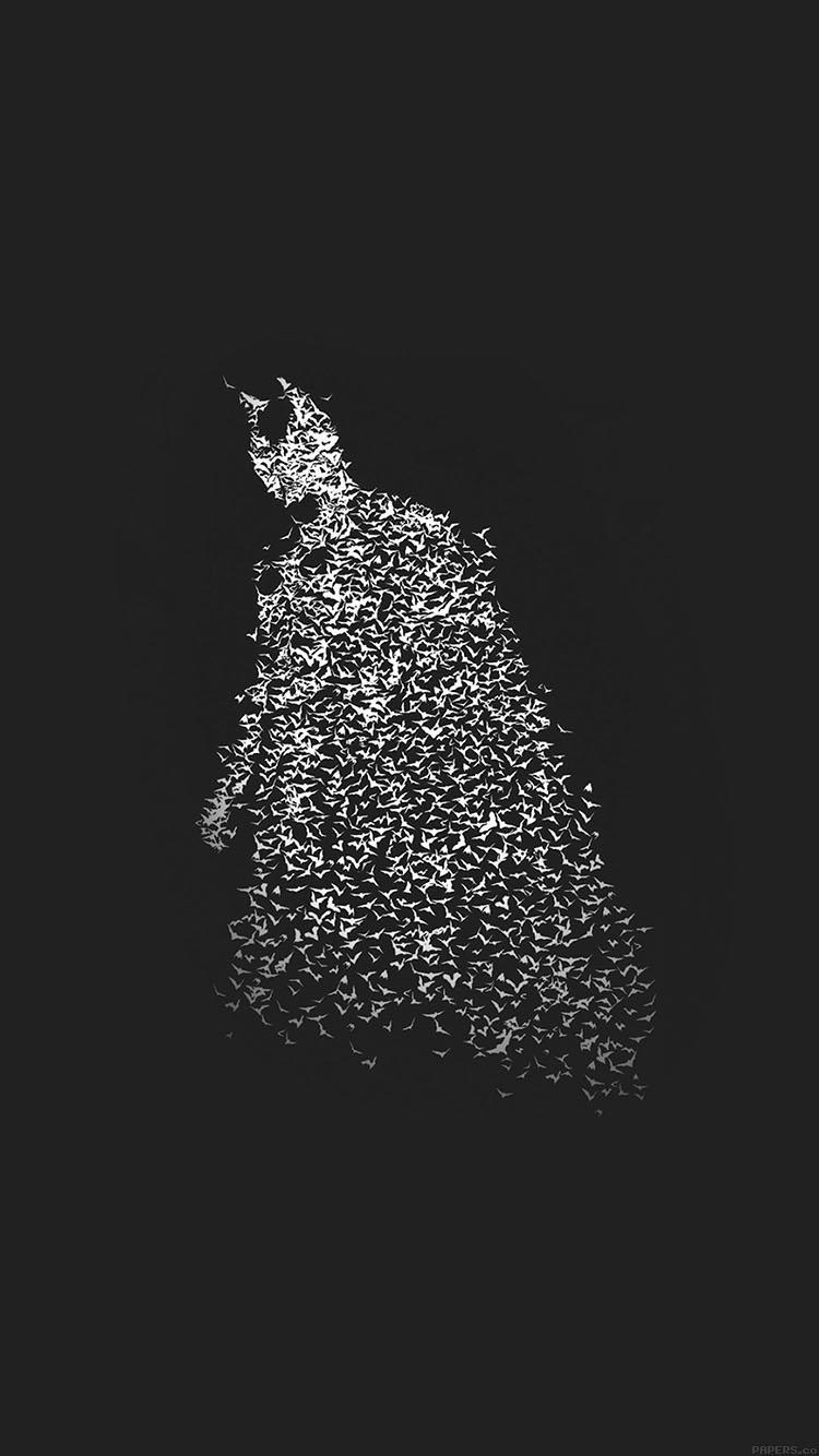 batman dark wallpaper