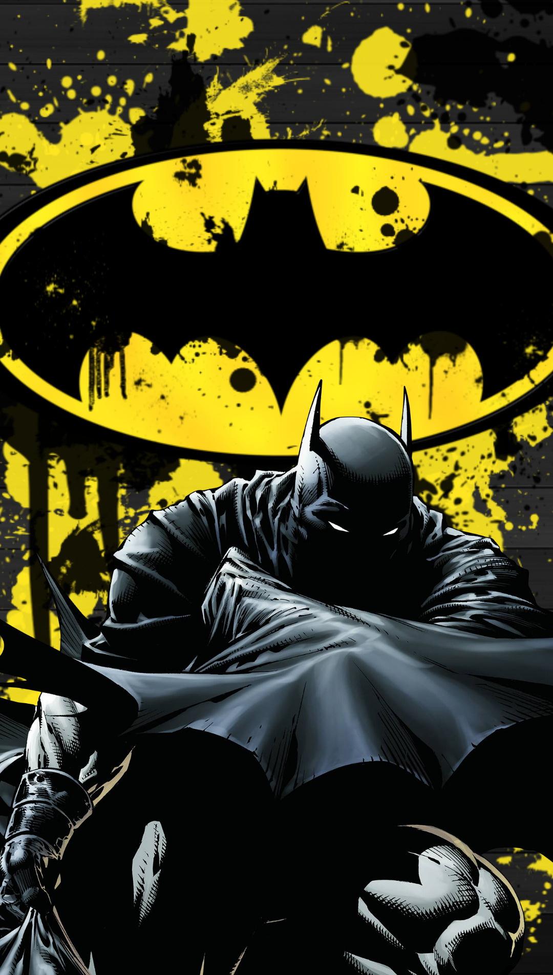 best batman hd wallpaper