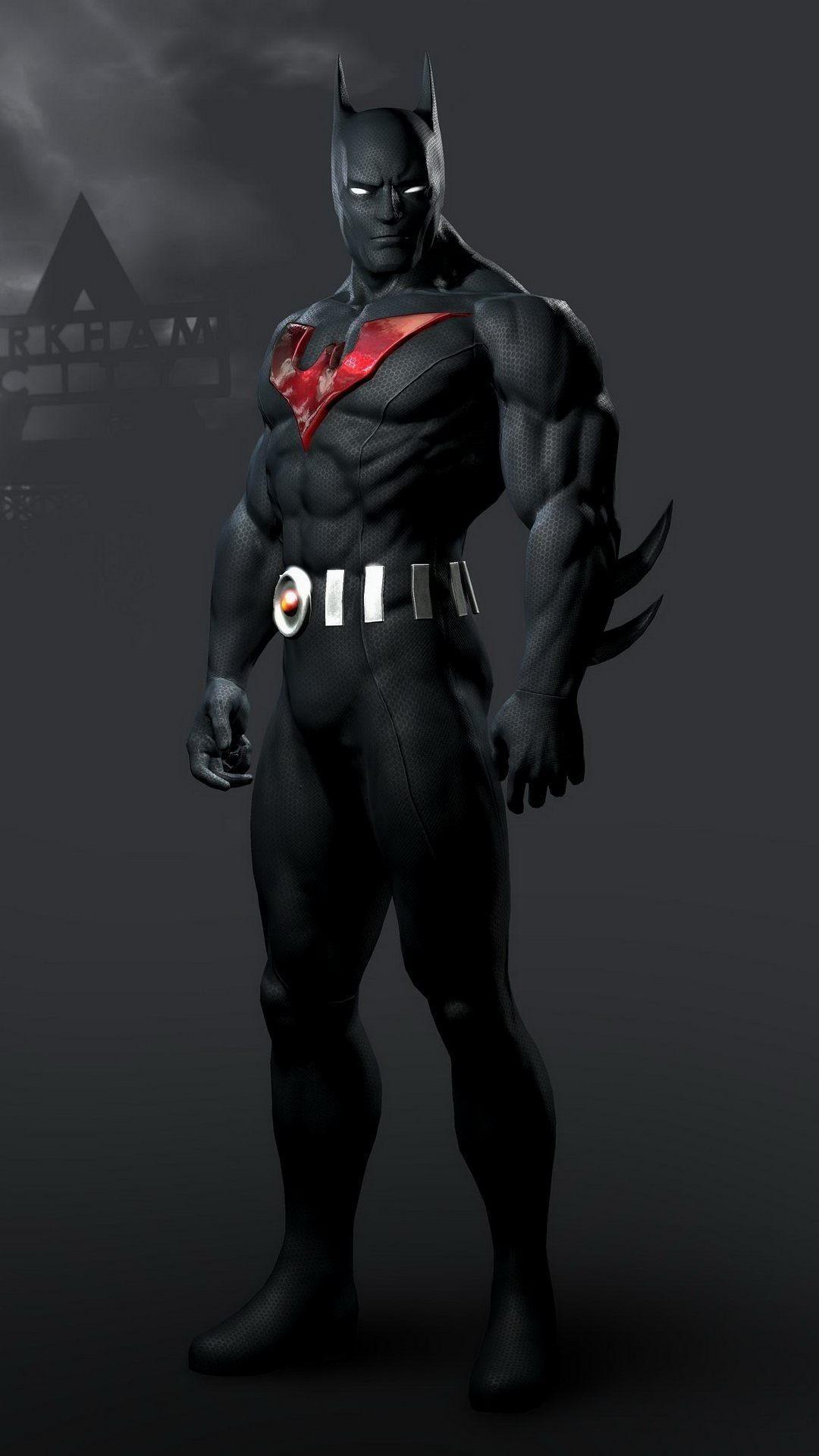 best batman pics hd