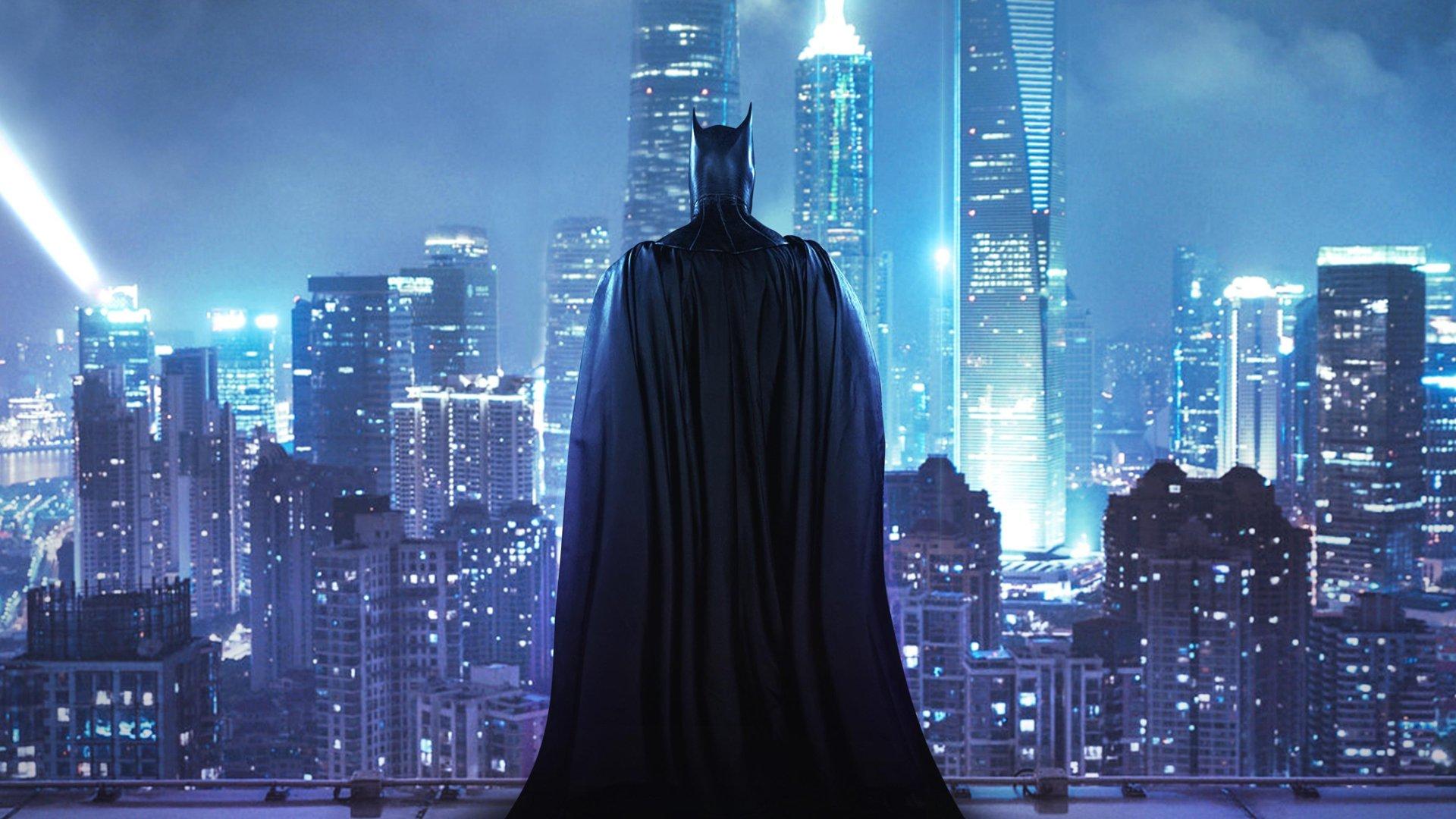 best batman wallpaper, batman theme wallpaper