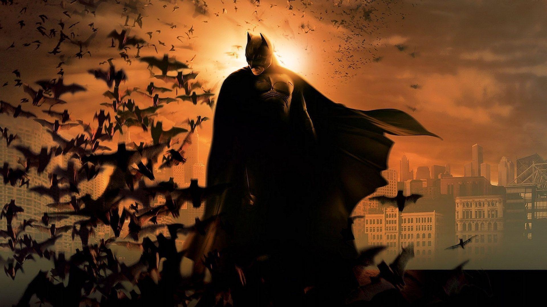 free batman hd wallpaper, 4k wallpaper for mobile 1920x1080