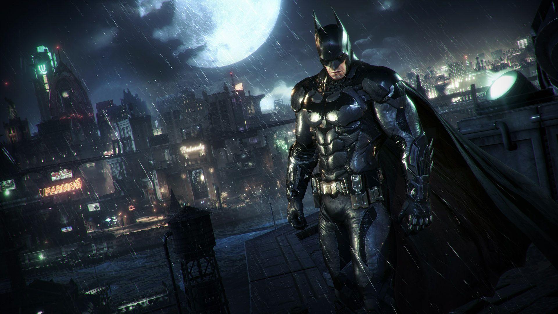 batman hd wallpaper for android, batman arkham wallpaper