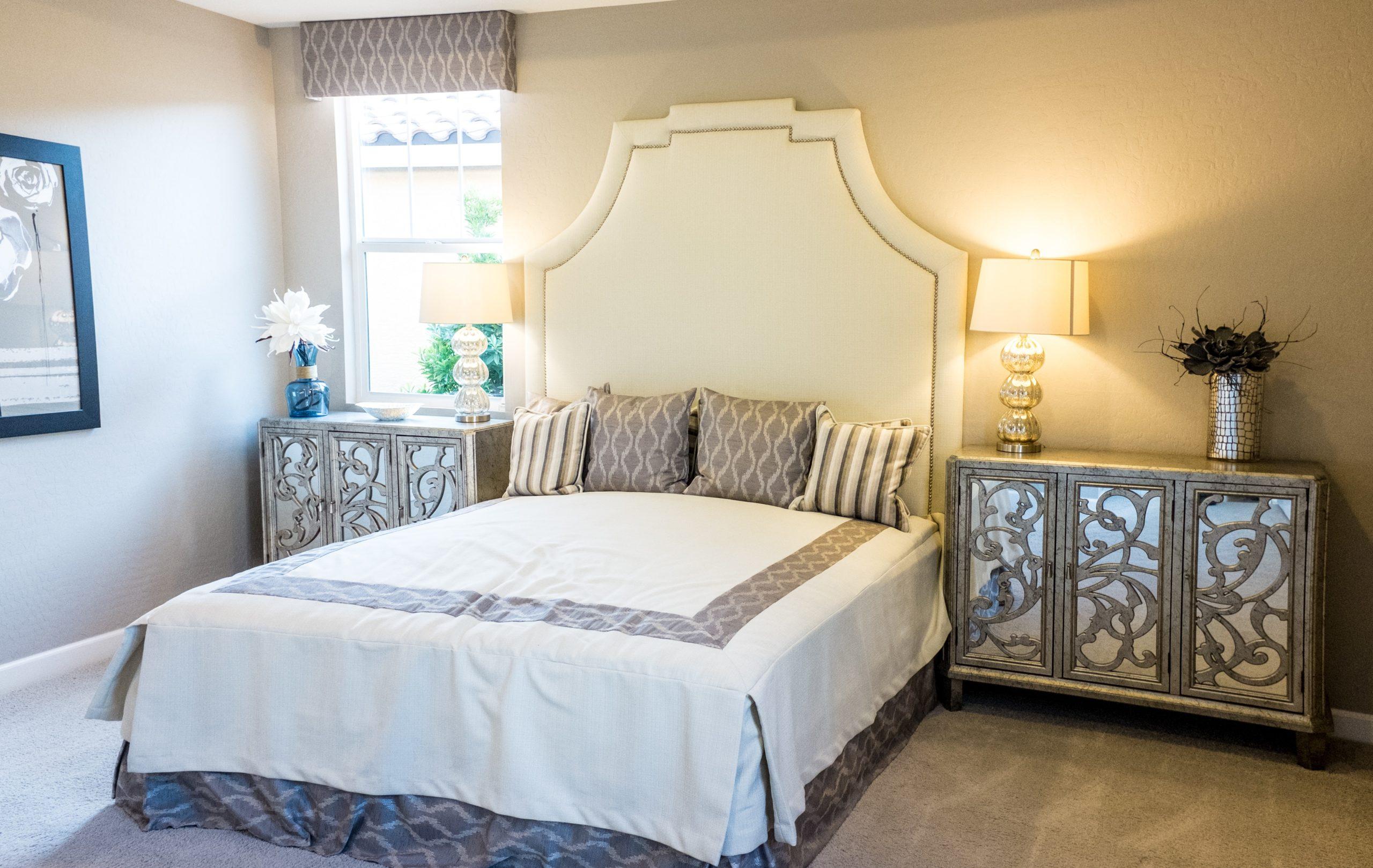 normal bedroom wallpapers